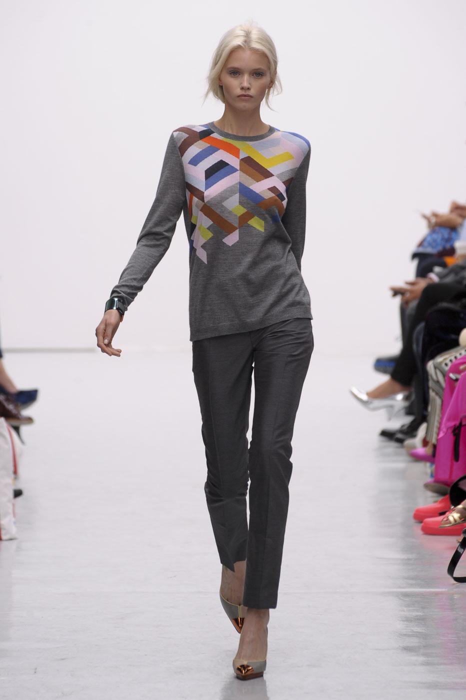 Модные Блузки Линдекс