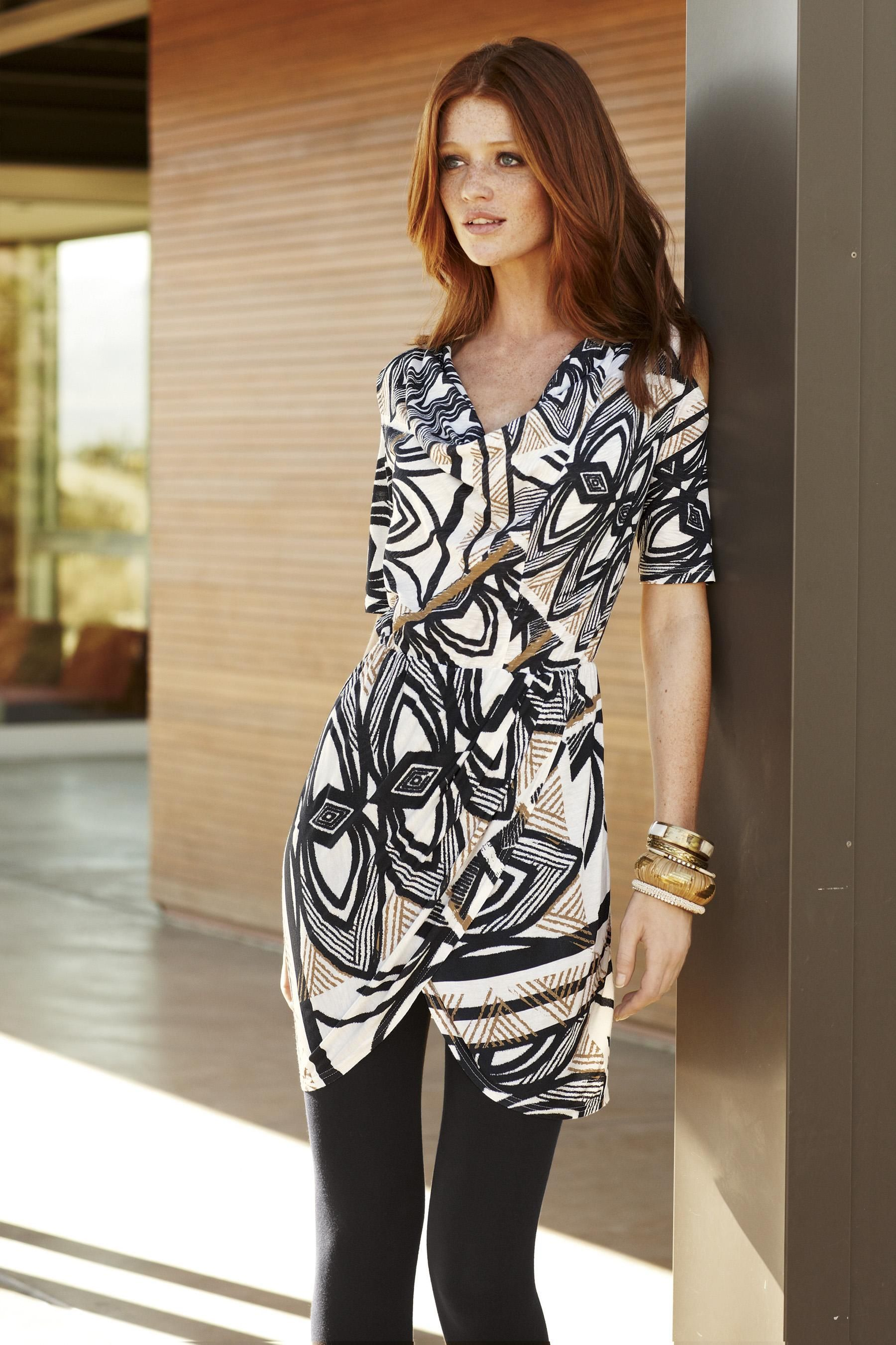 Женская Одежда Quelle