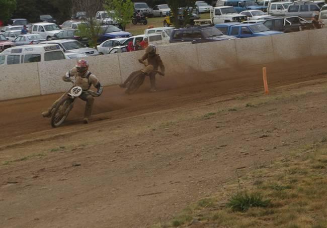 Motorbike drift 2