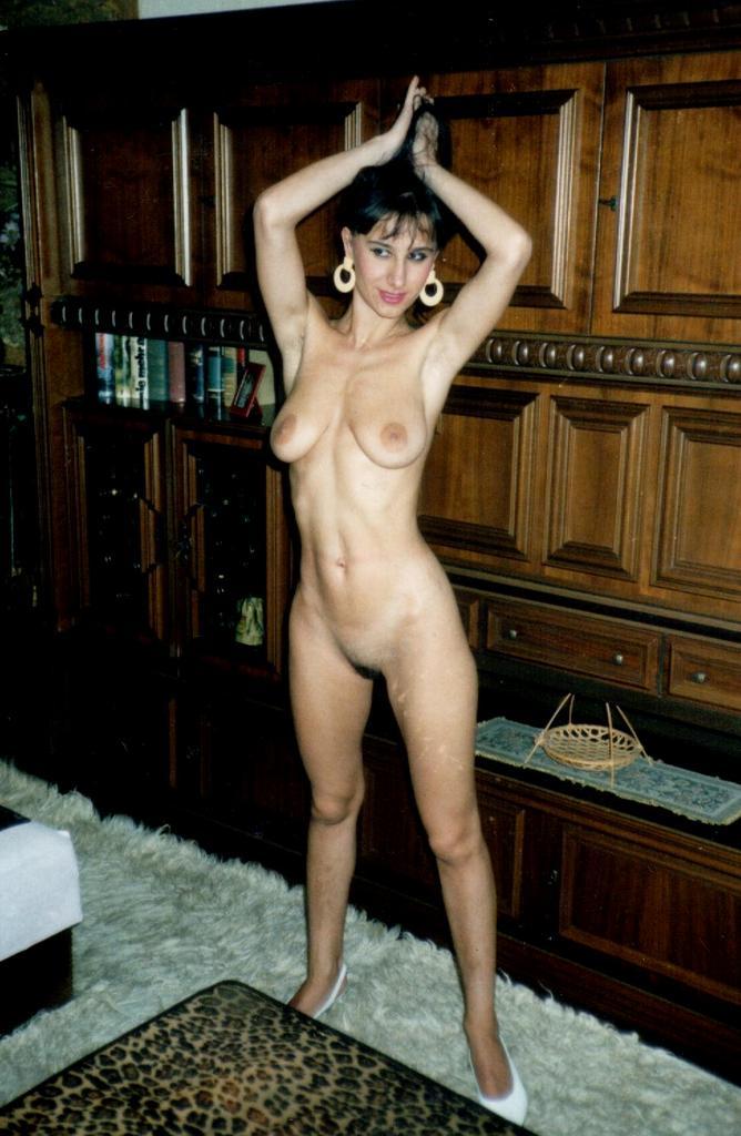 голые таджички частное фото