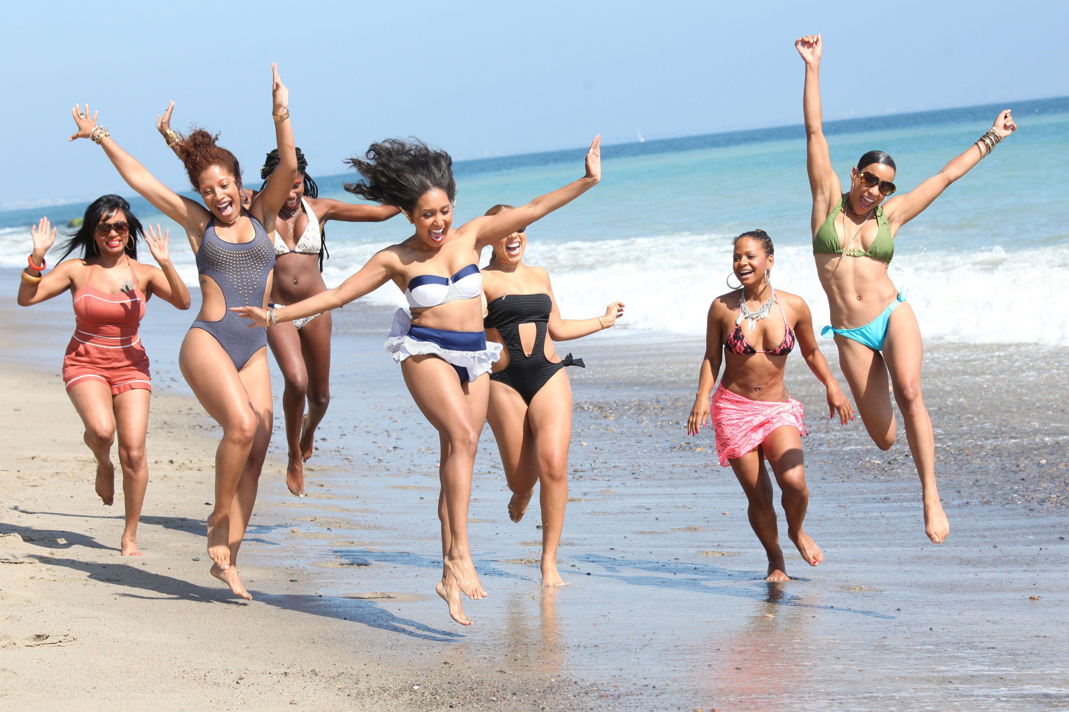 Фотографии кубинских пляжей 27 фотография