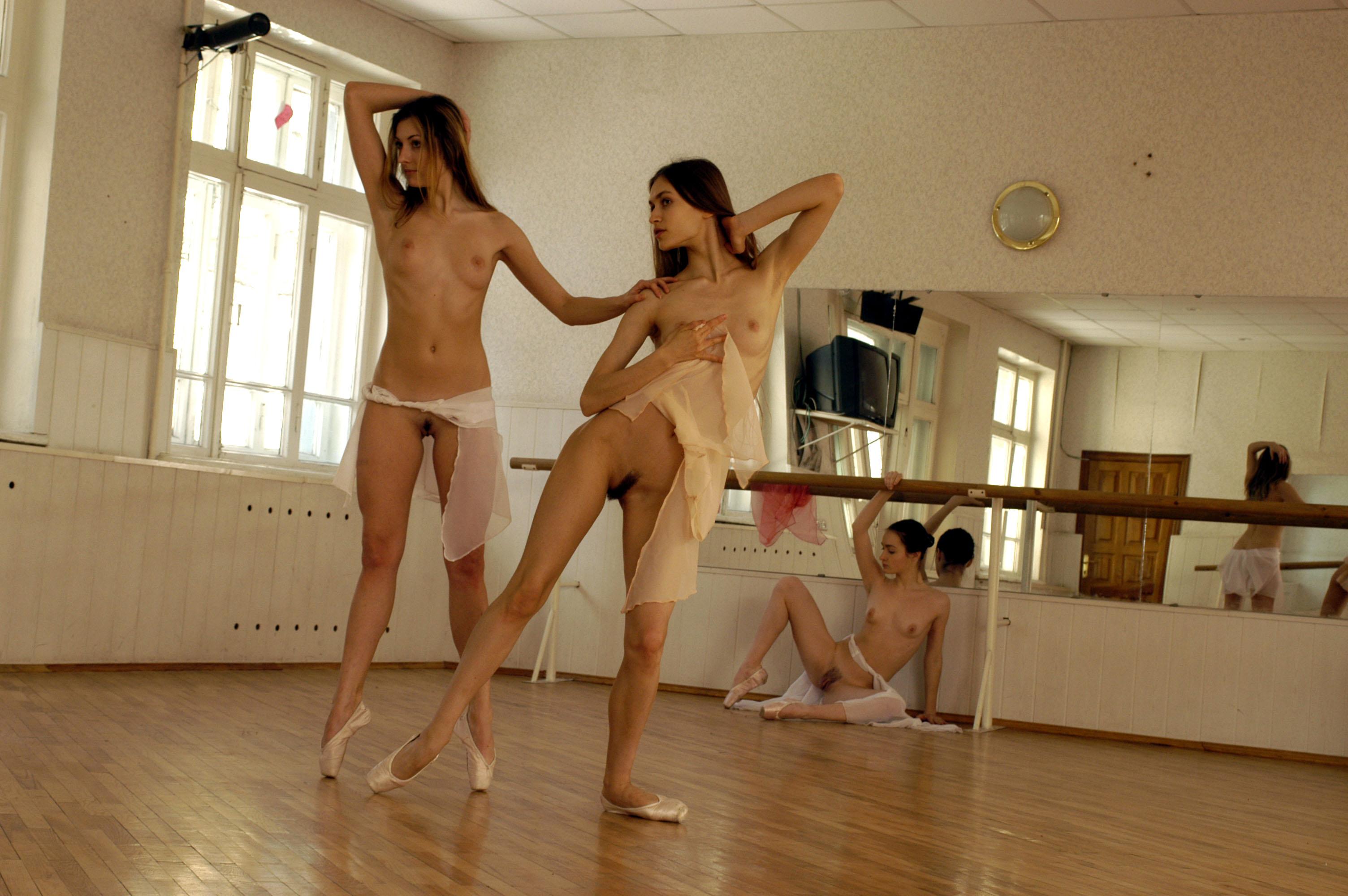 erotik-balet-video