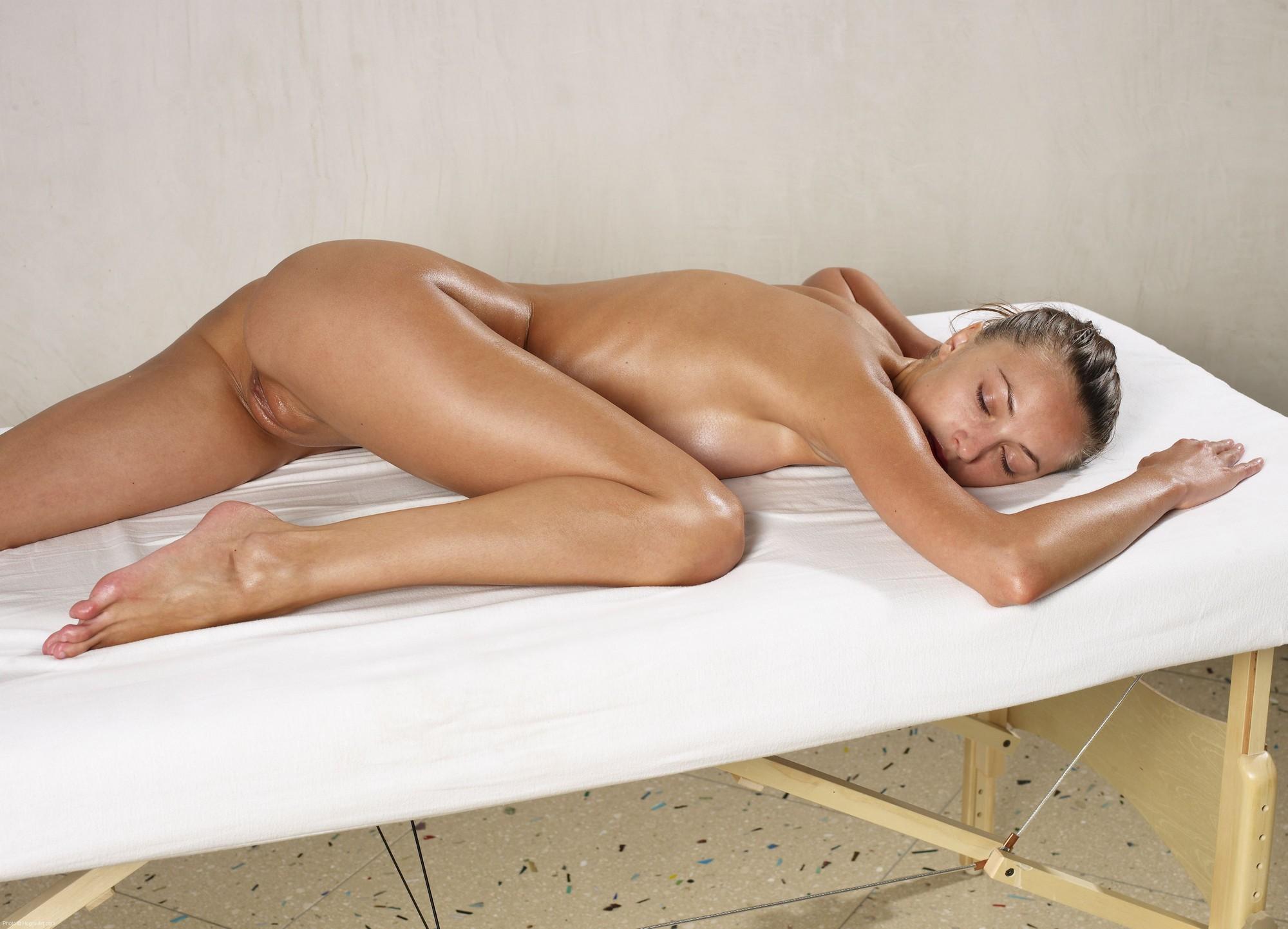 After Massage 21