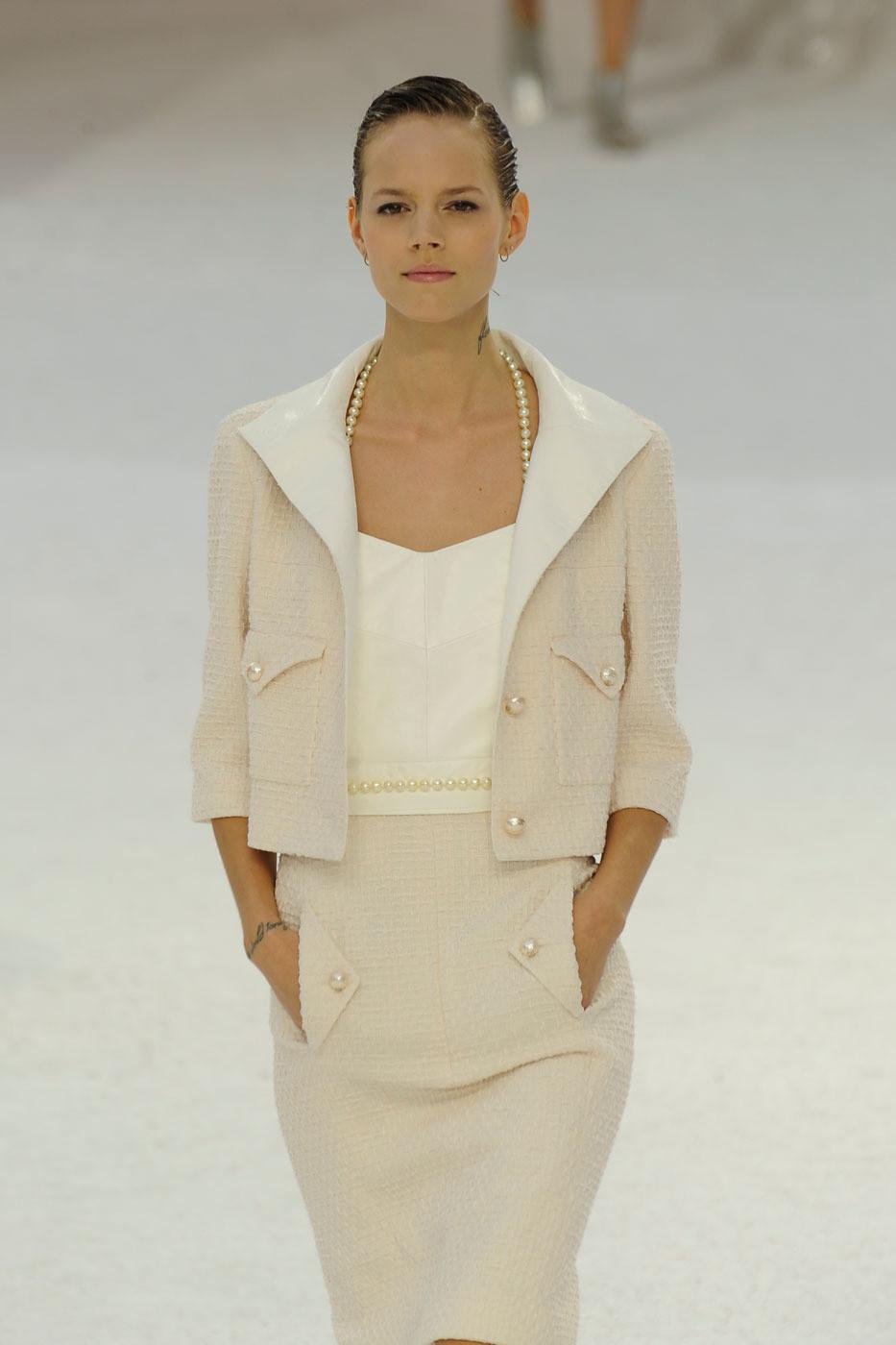 Chanel Spring 2012 Ccnef GUSDUFx