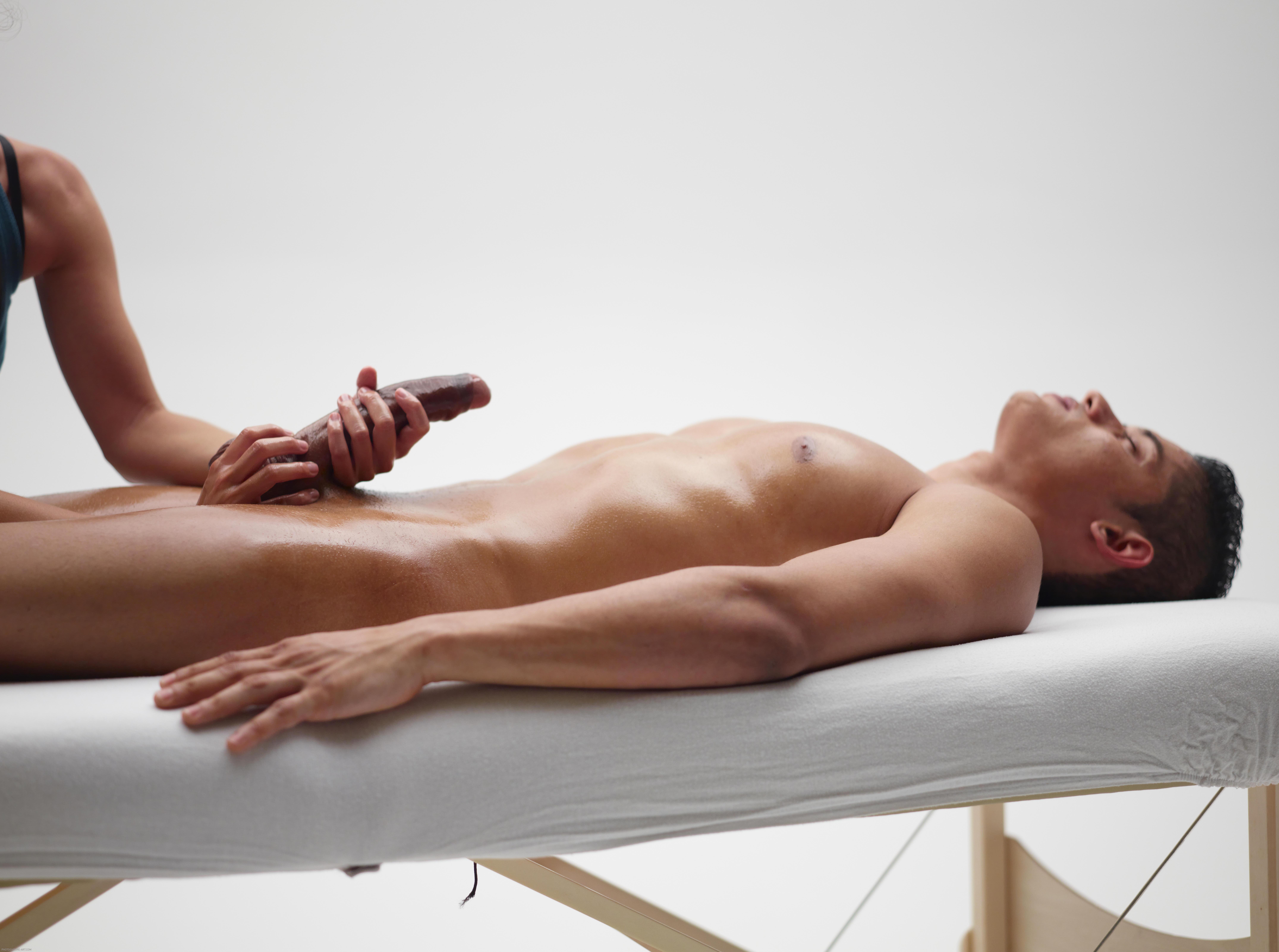 message happy ending erotische massage intiem
