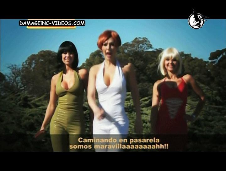 Ravelli Liggi Azabache Con Humor 01 Escote 3