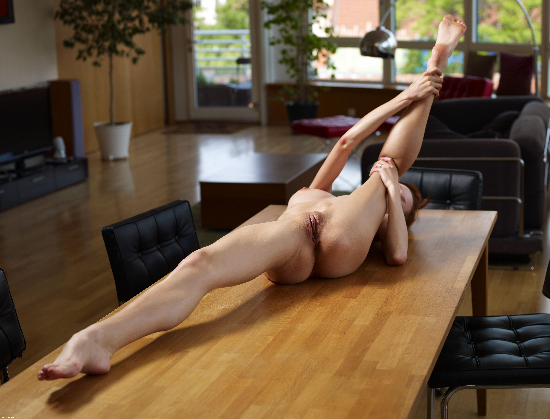 Table dance xxx