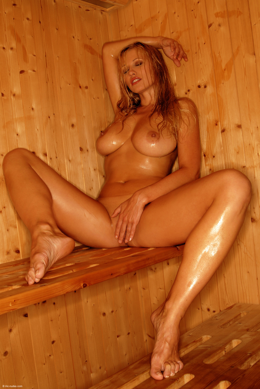 Фото баб голых в бане