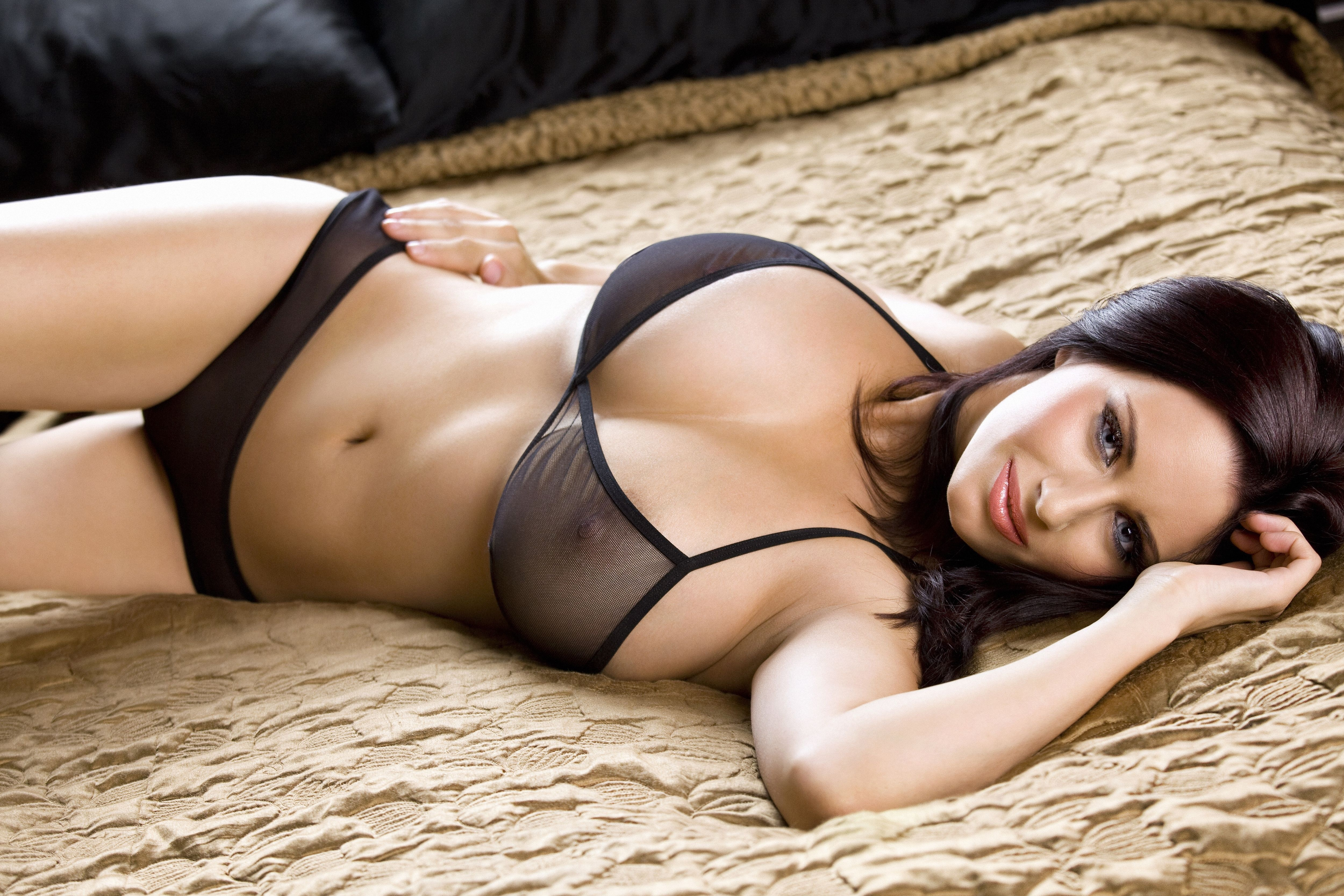 Самые красивые и сексуальные девушки 10 фотография