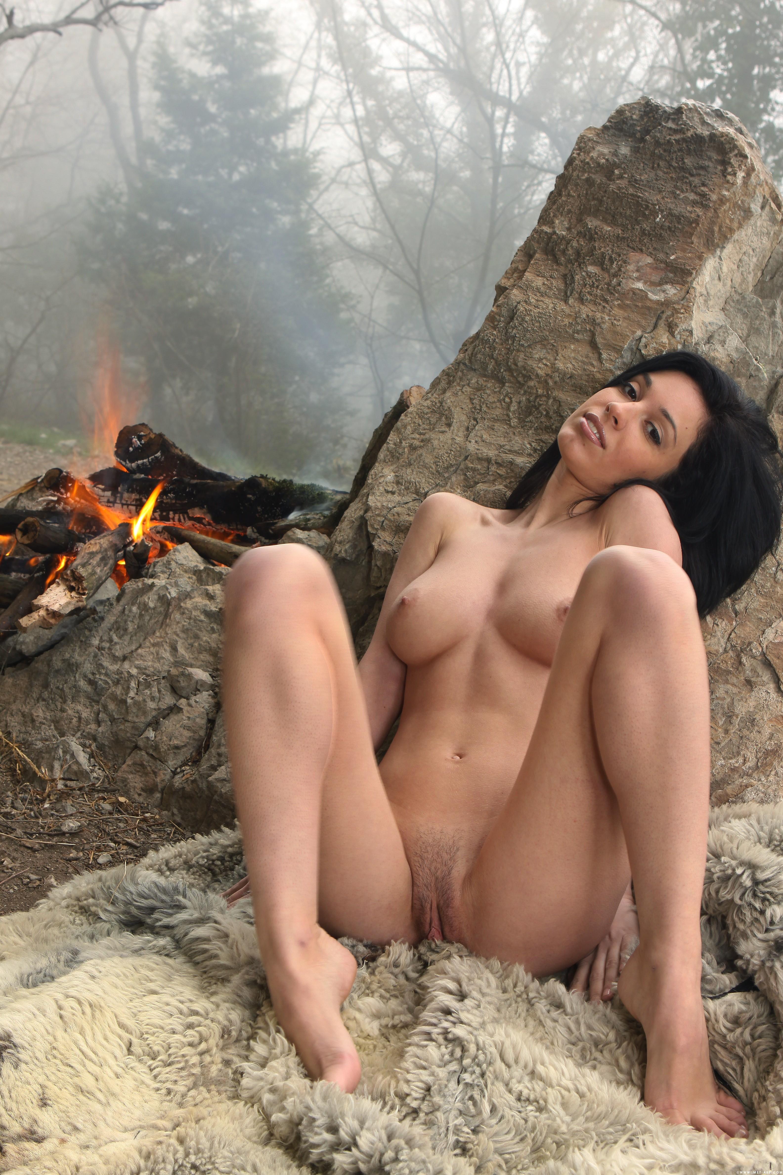 Пороно дикие в лесу 20 фотография