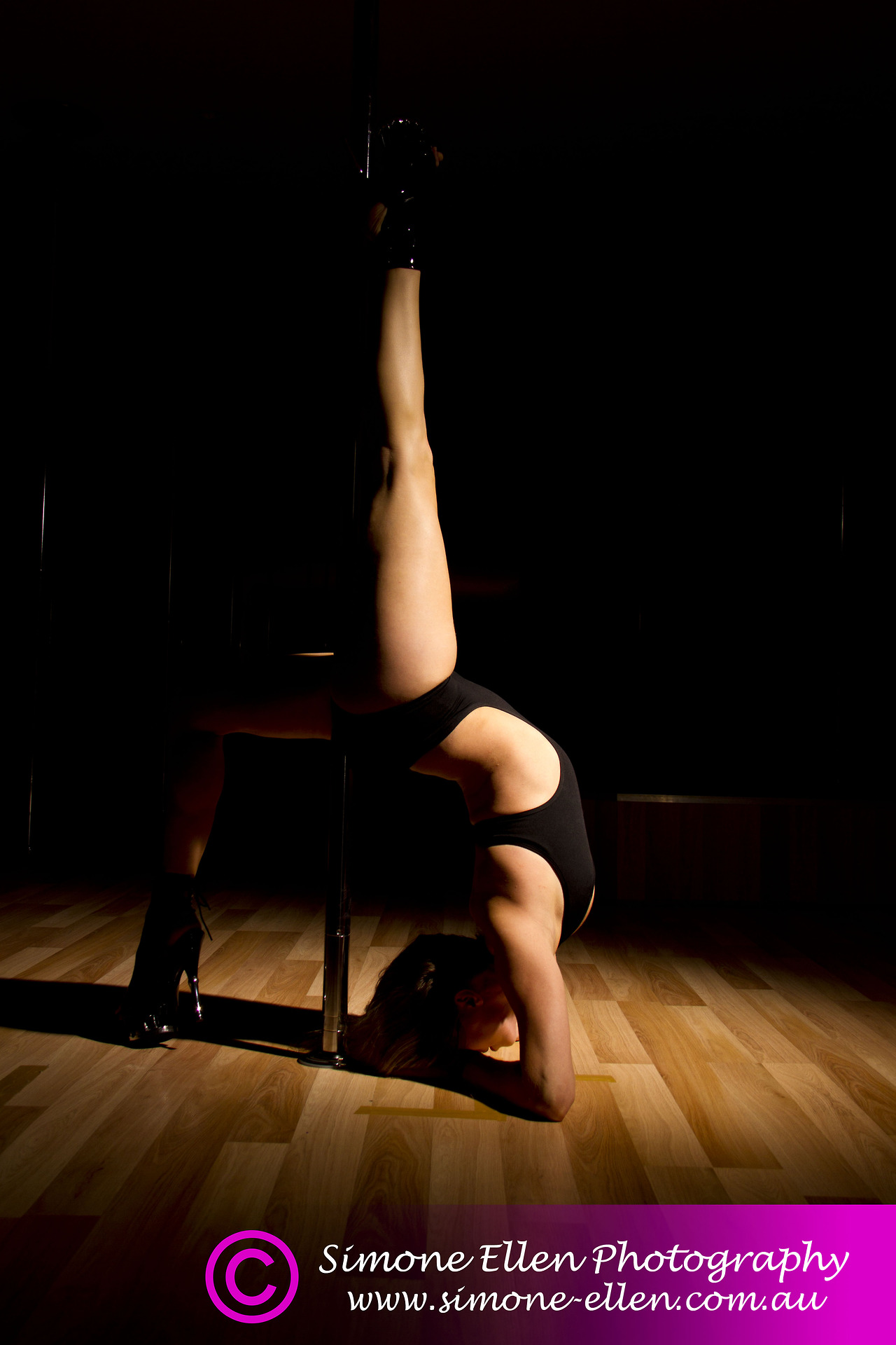 Rules for dating a pole dancer