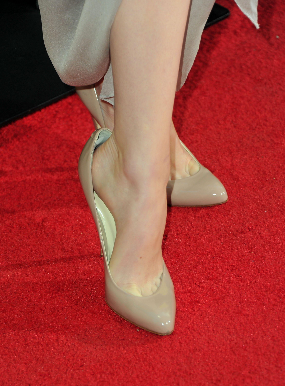 Фотографии женских ступней 11 фотография