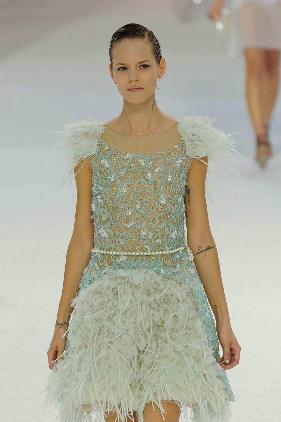 Chanel Spring 2012 bv 3 l 1 cpa P Sx