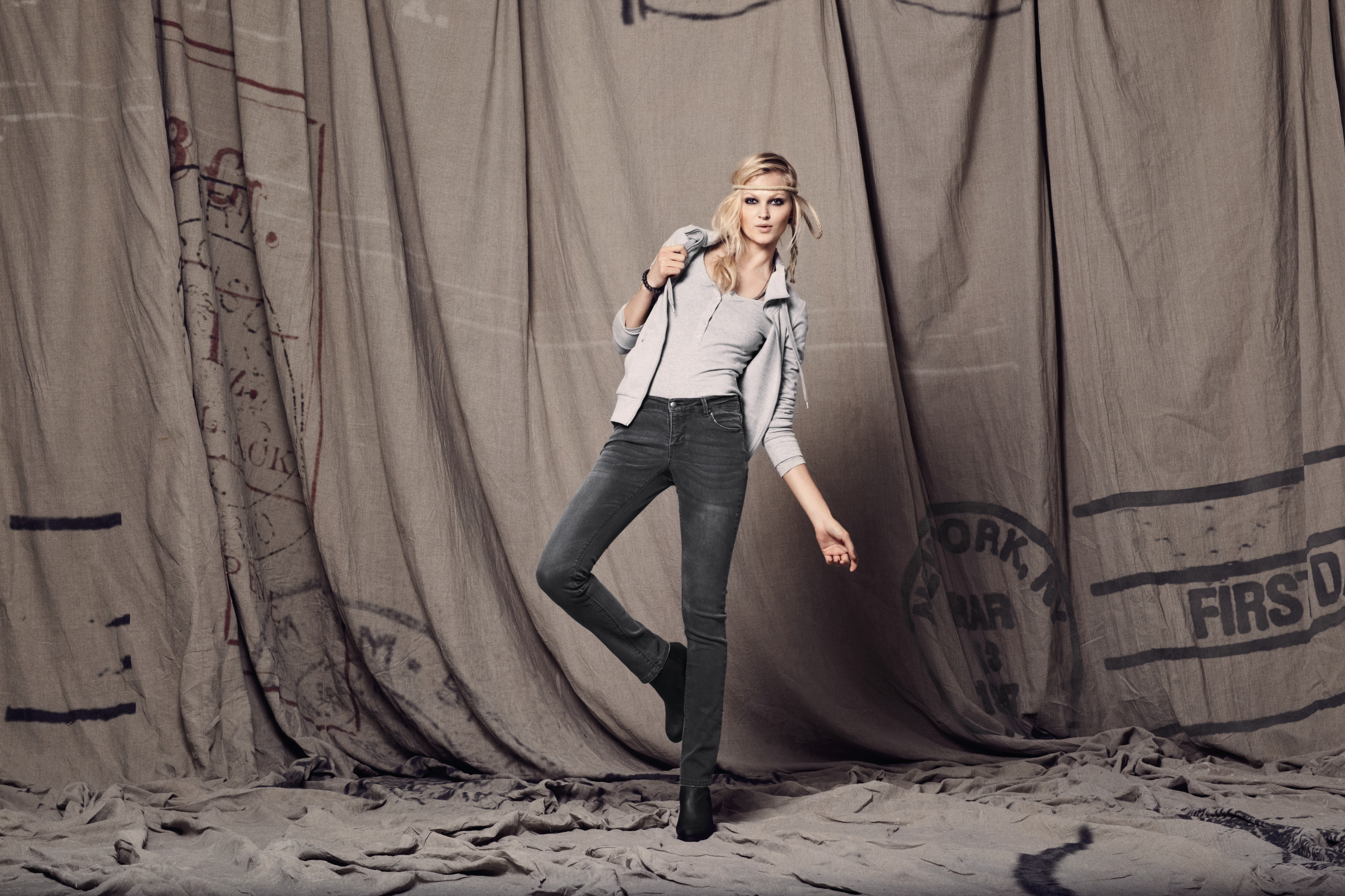 Only AW 2011 Jeans Collection 29