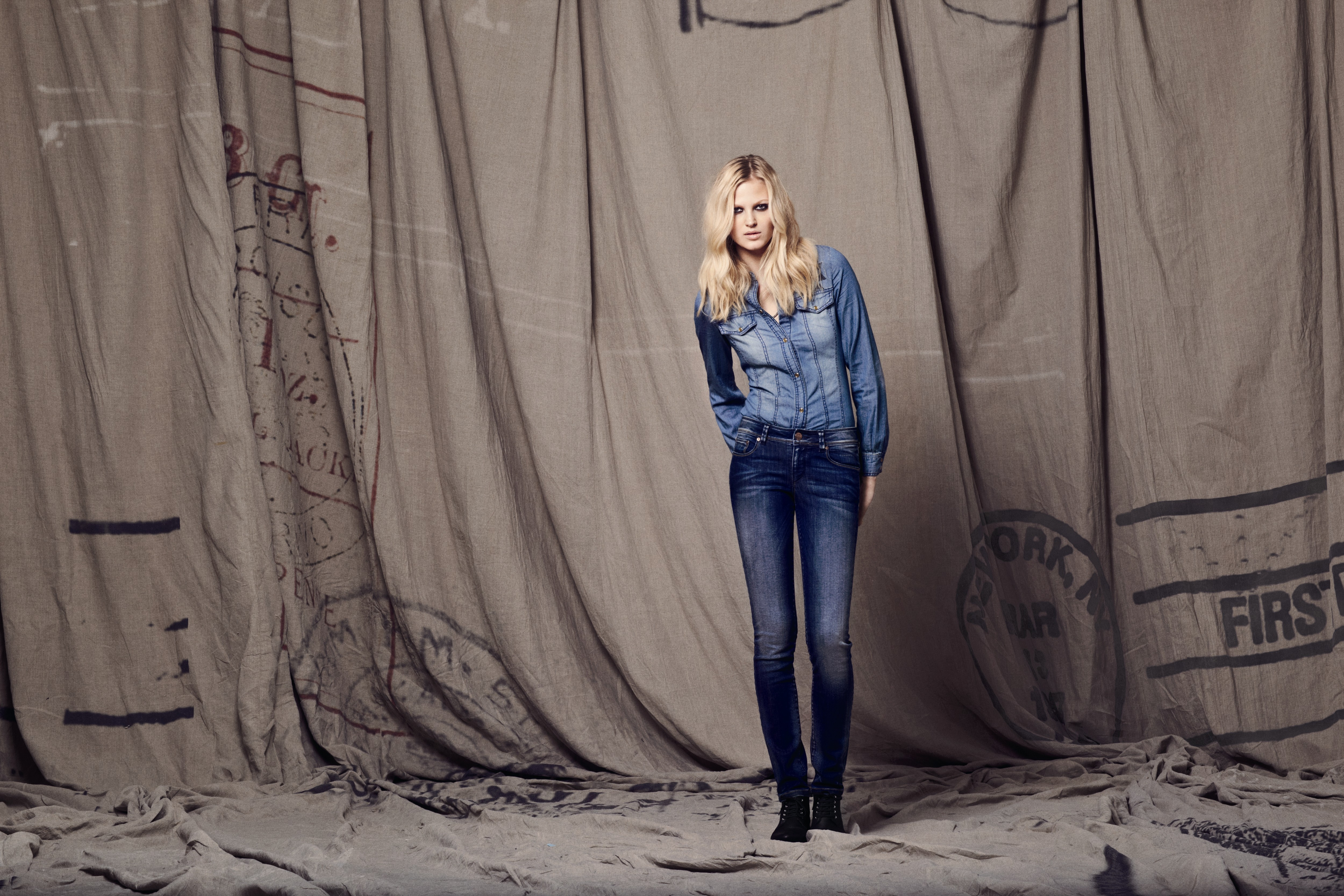 Only AW 2011 Jeans Collection 18