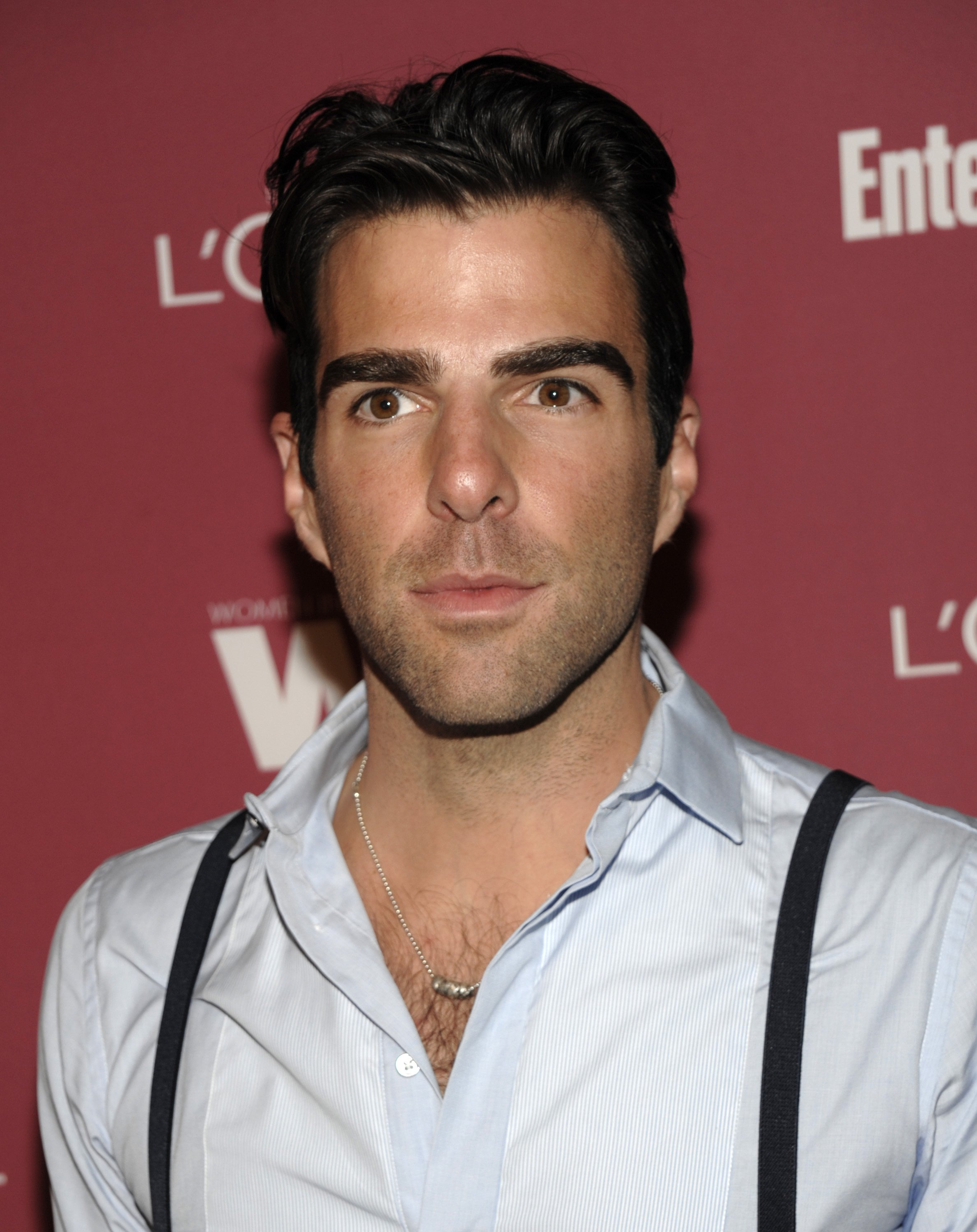 Zachary Quinto - Photo Colection