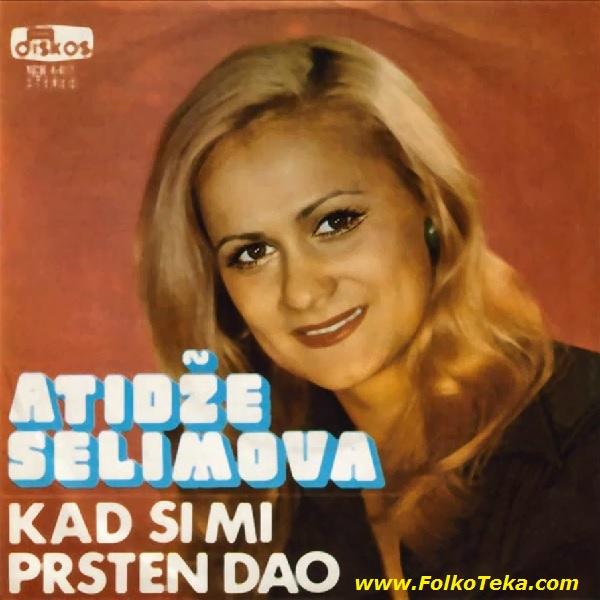 Atidze Selimova 1975 a