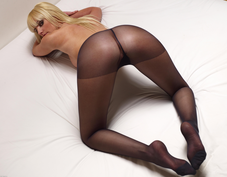 Jane Pantyhose Pussy 68
