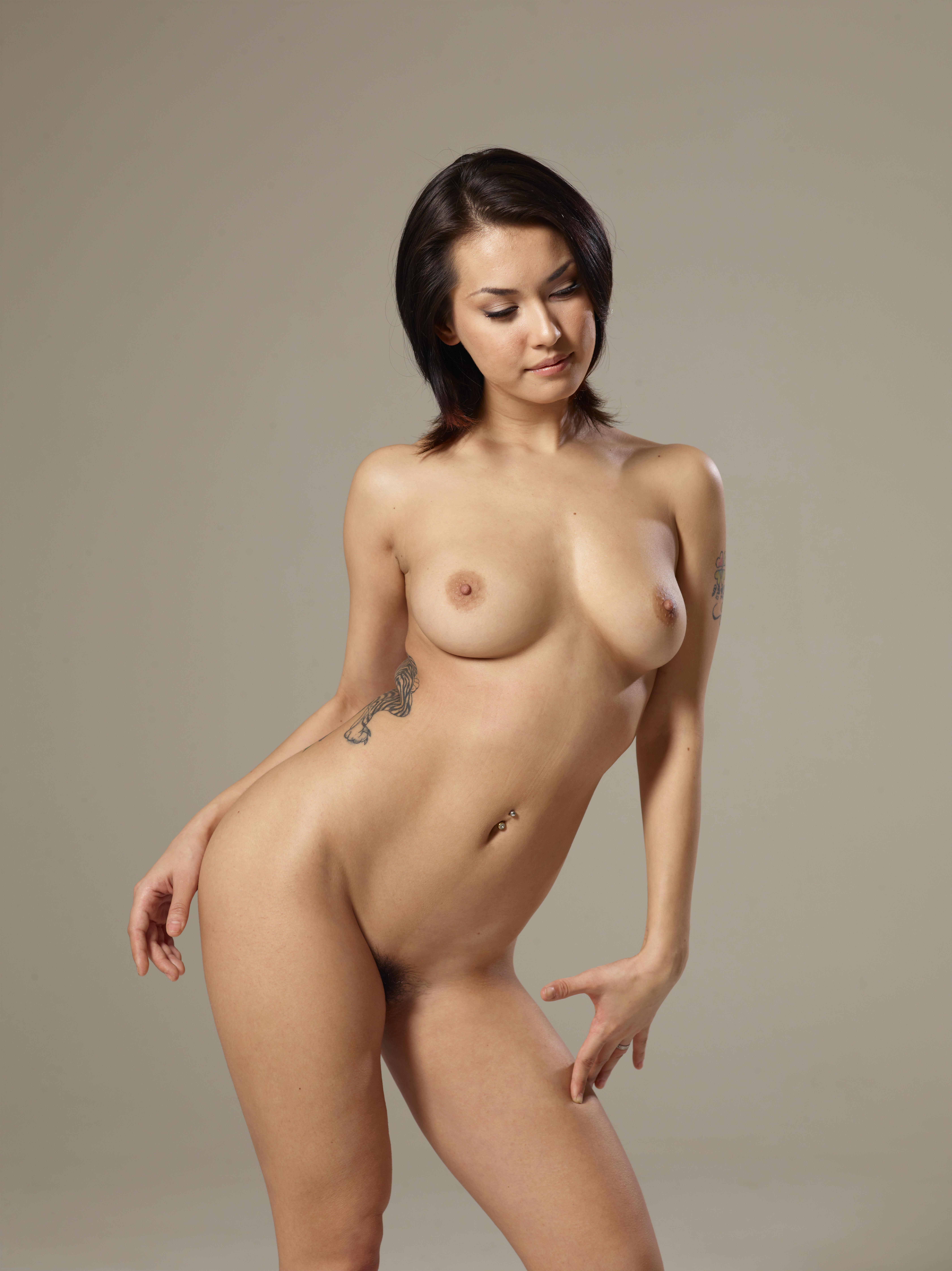 hot mom bending over naked