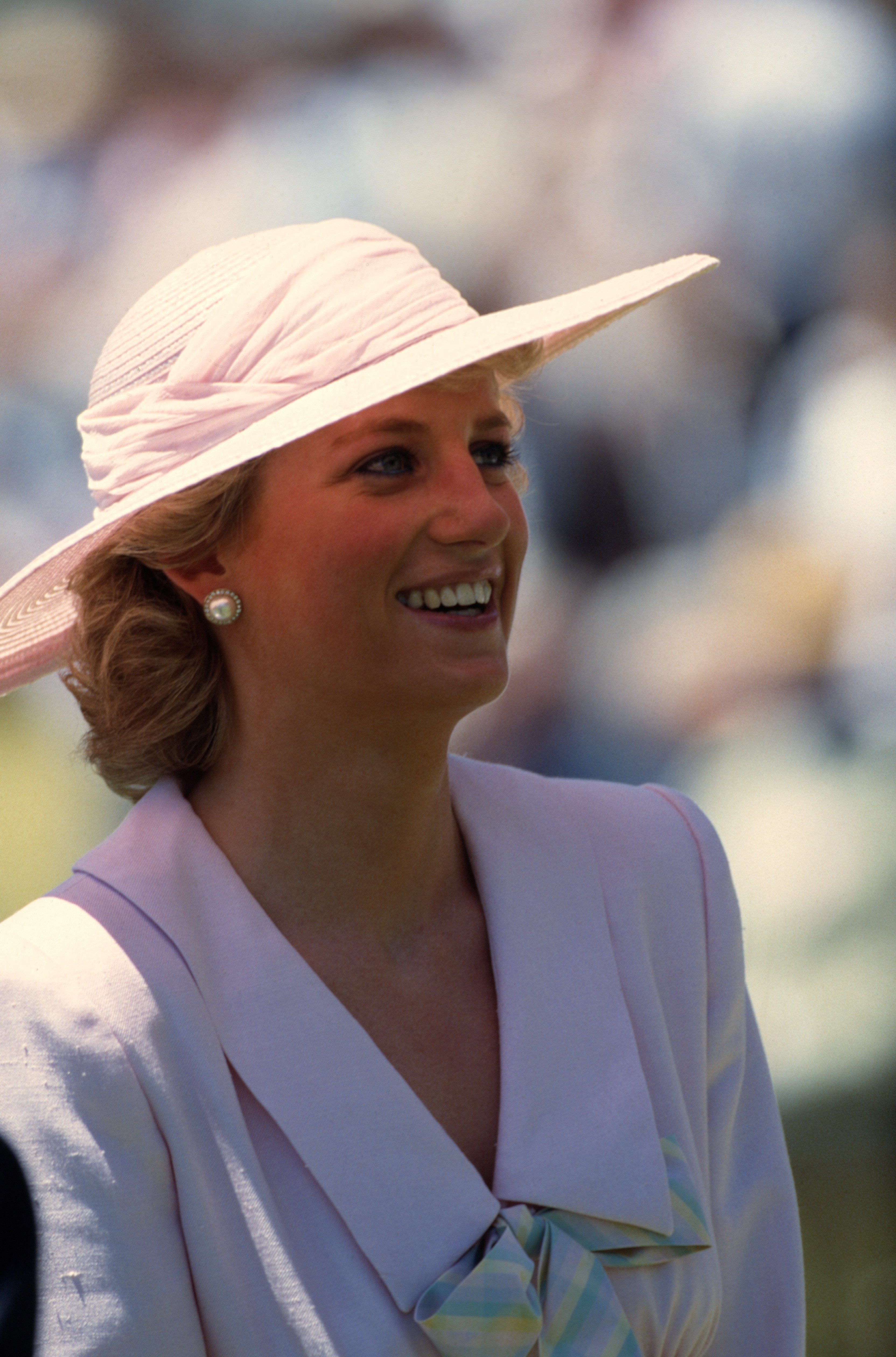A date with diana in Melbourne