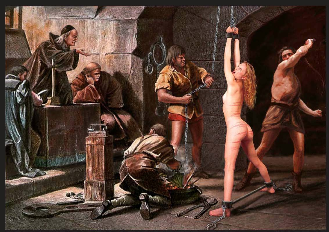 This brilliant Naked slave girls tortured sex idea similar