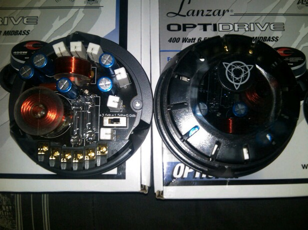 kicker xovers