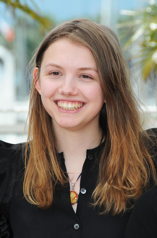 Hannah Murray - Images