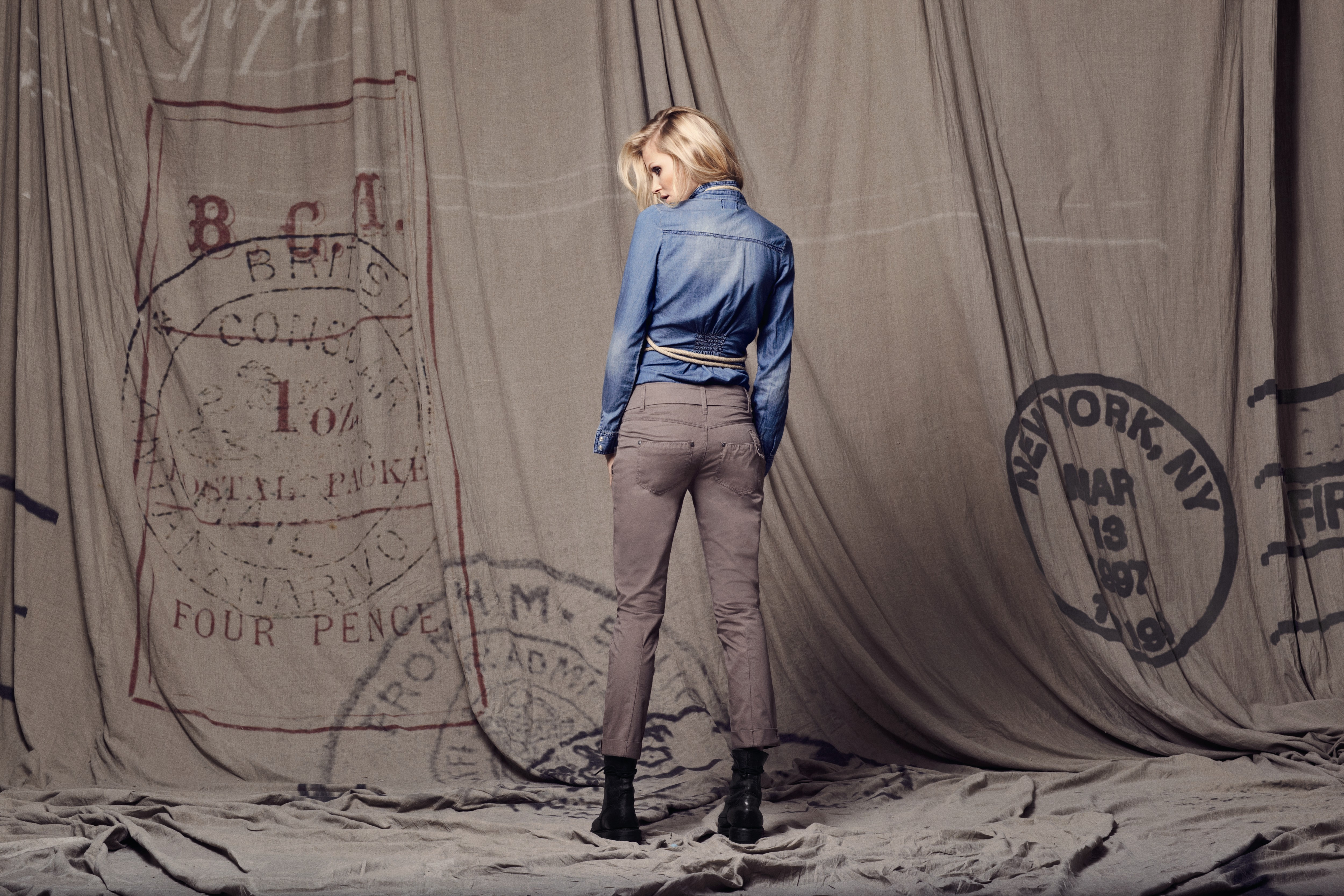 Only AW 2011 Jeans Collection 14