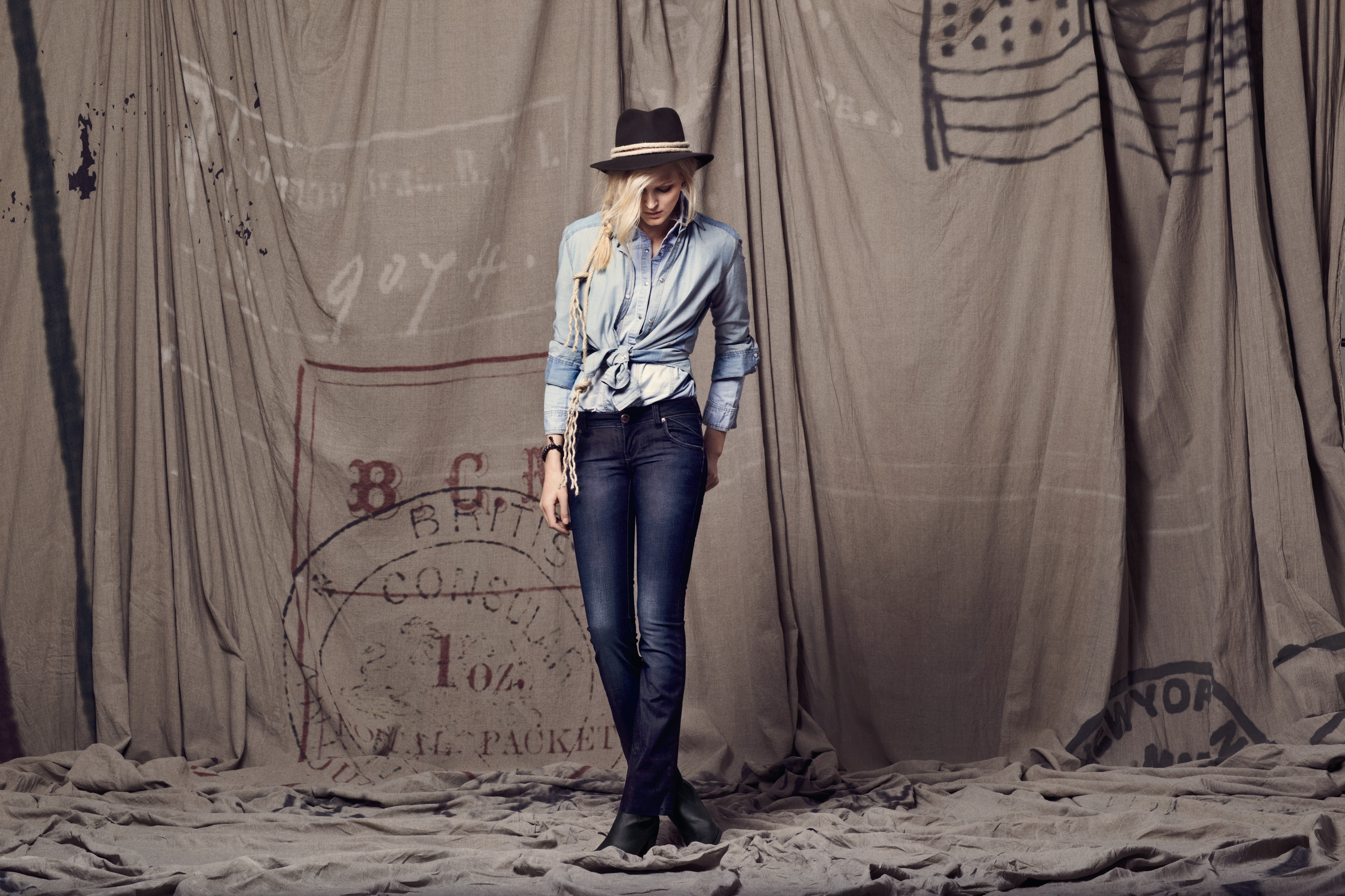 Only AW 2011 Jeans Collection 16