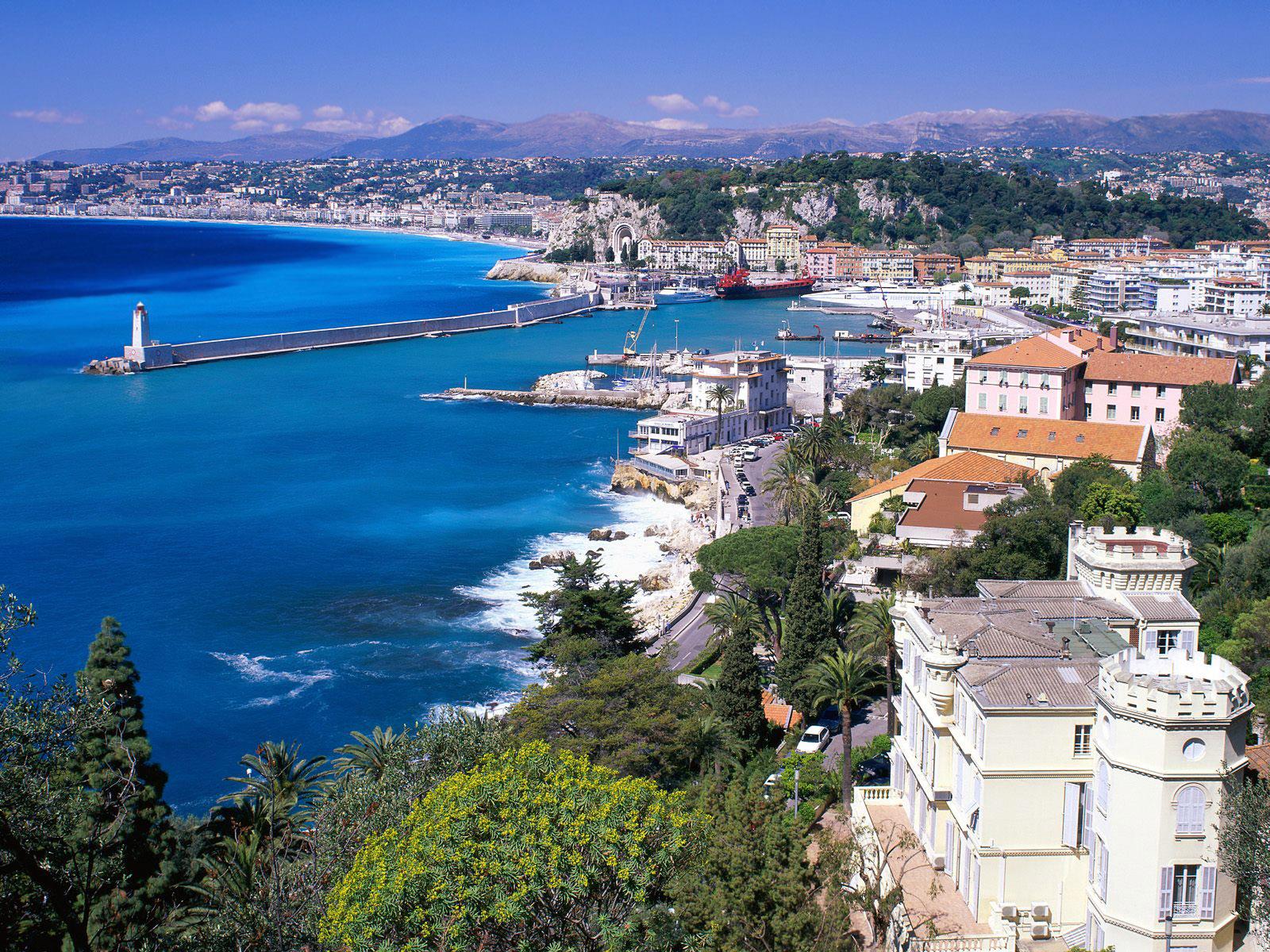 Coastal View 7 Nice 7 France