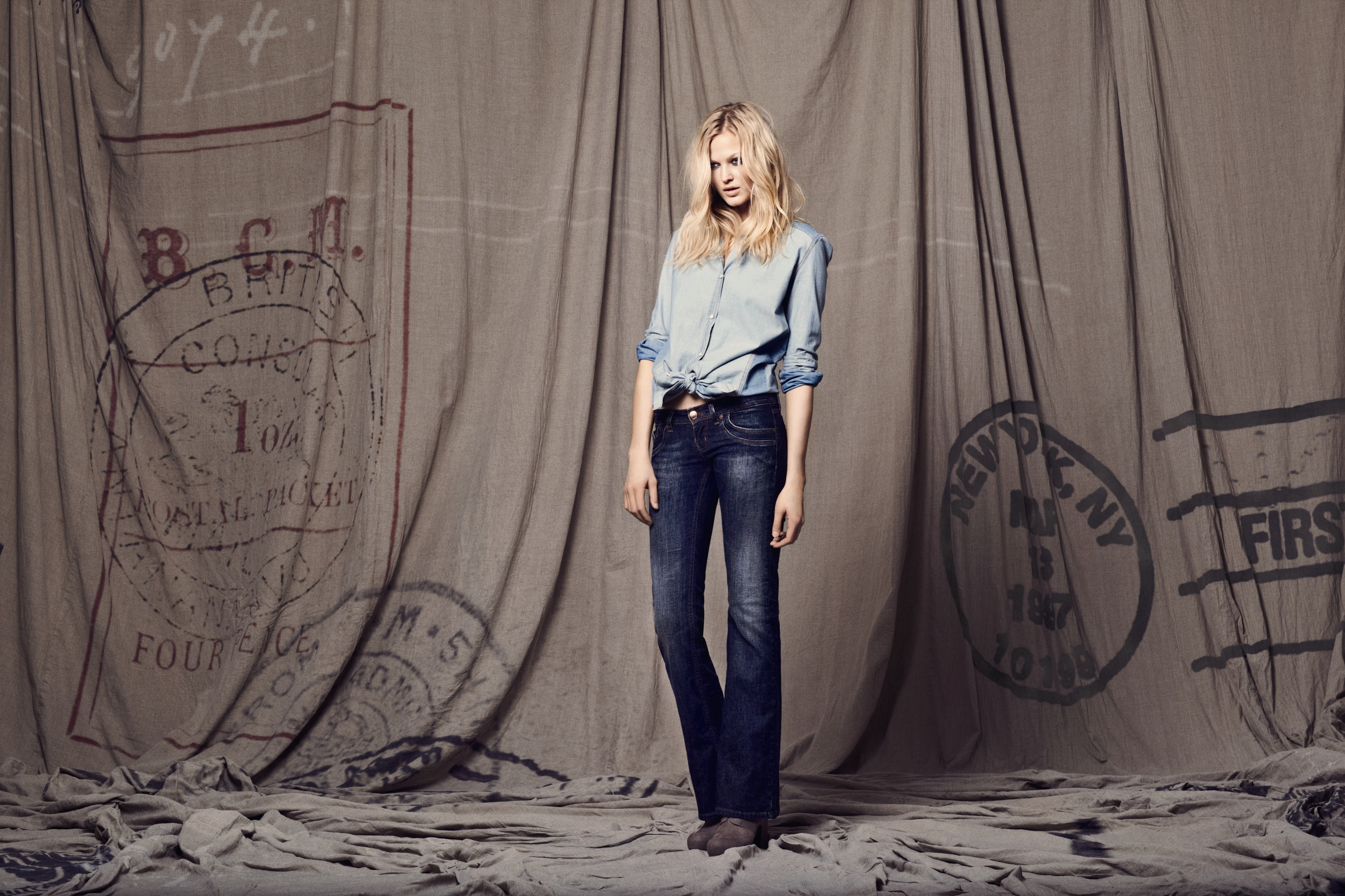 Only AW 2011 Jeans Collection 9