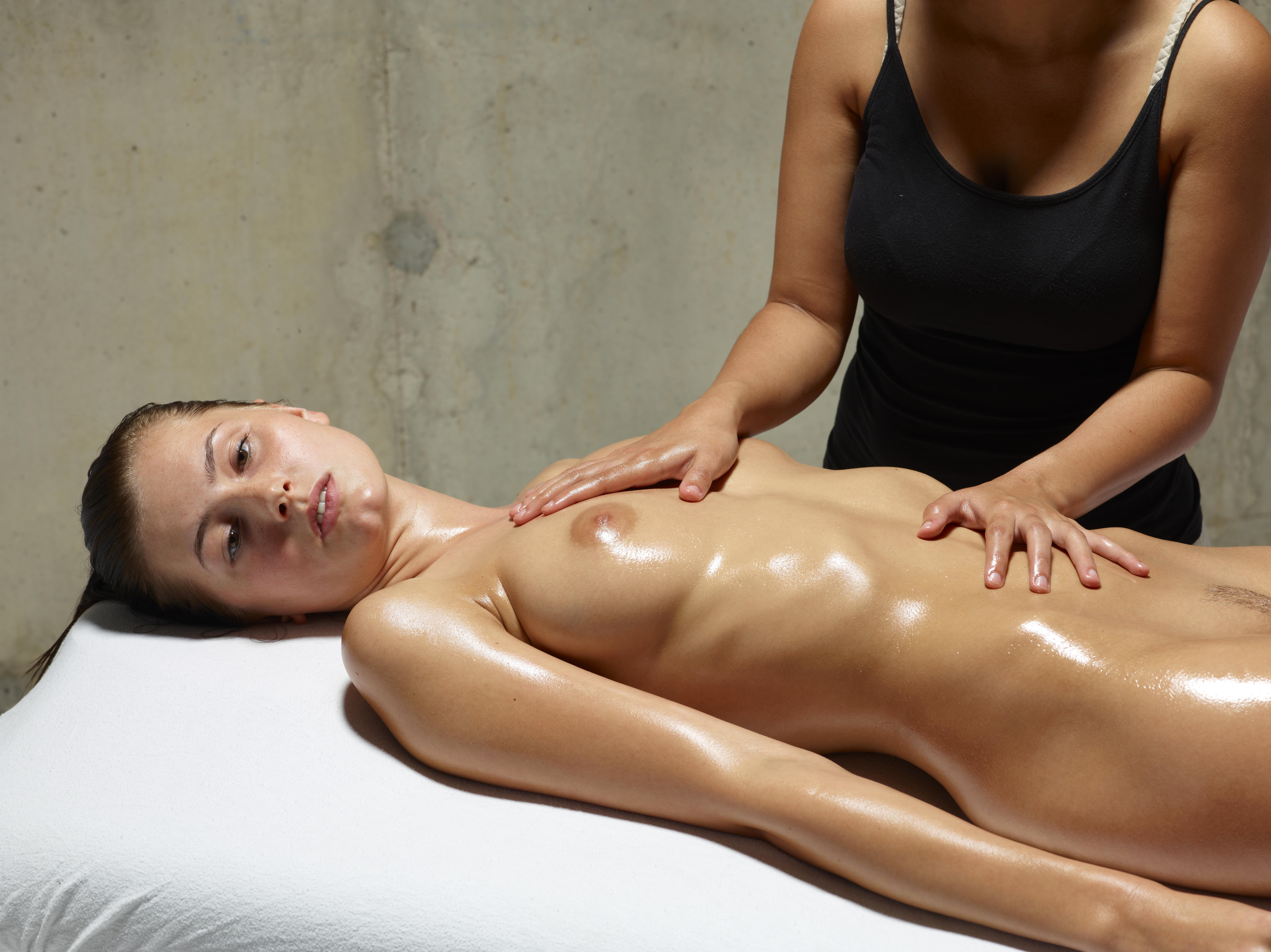 sensual erotic massage famous centrefolds