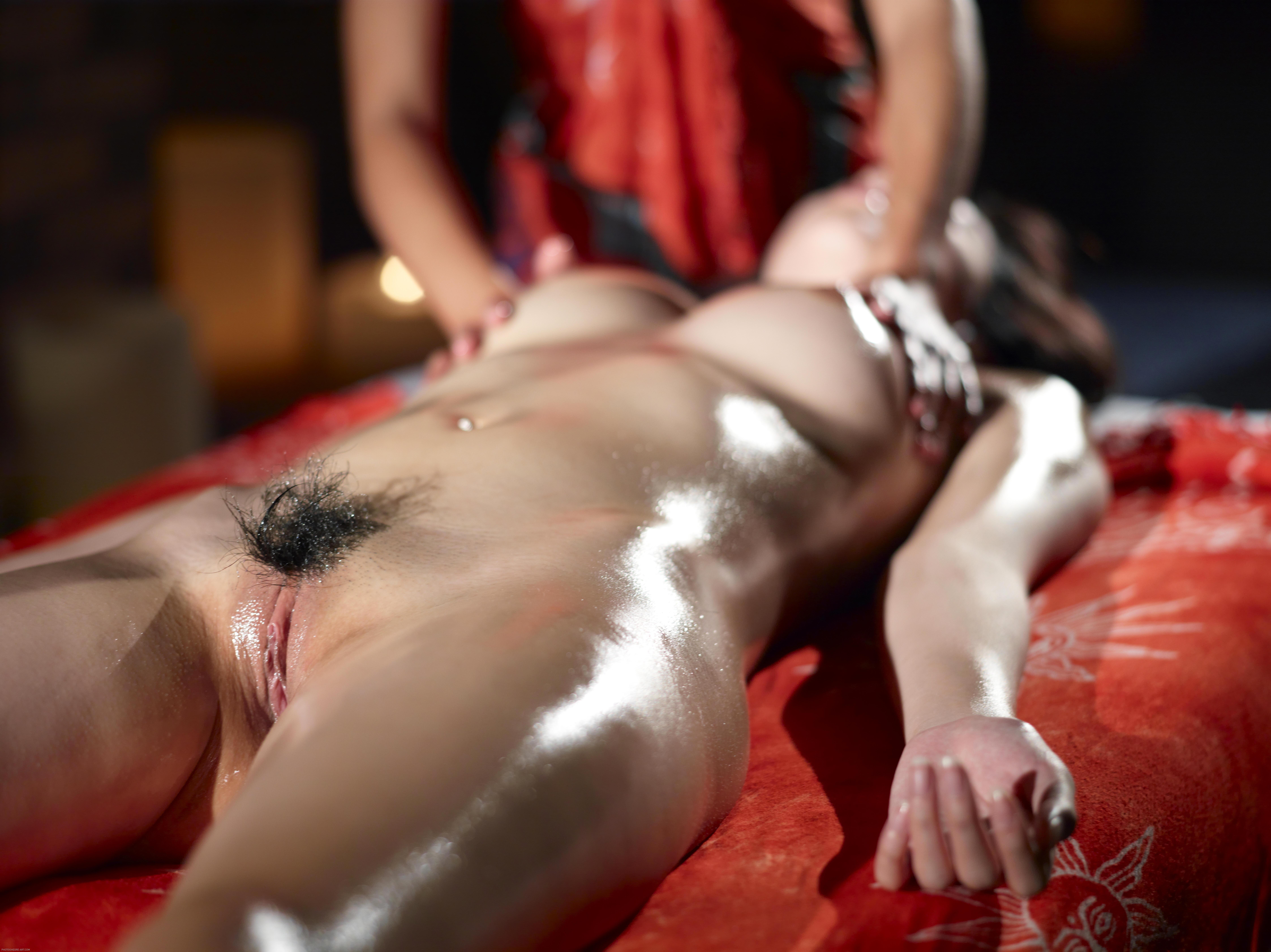 gratis pirno yoni massage