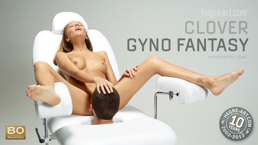 Clover Gyno Fantasy board