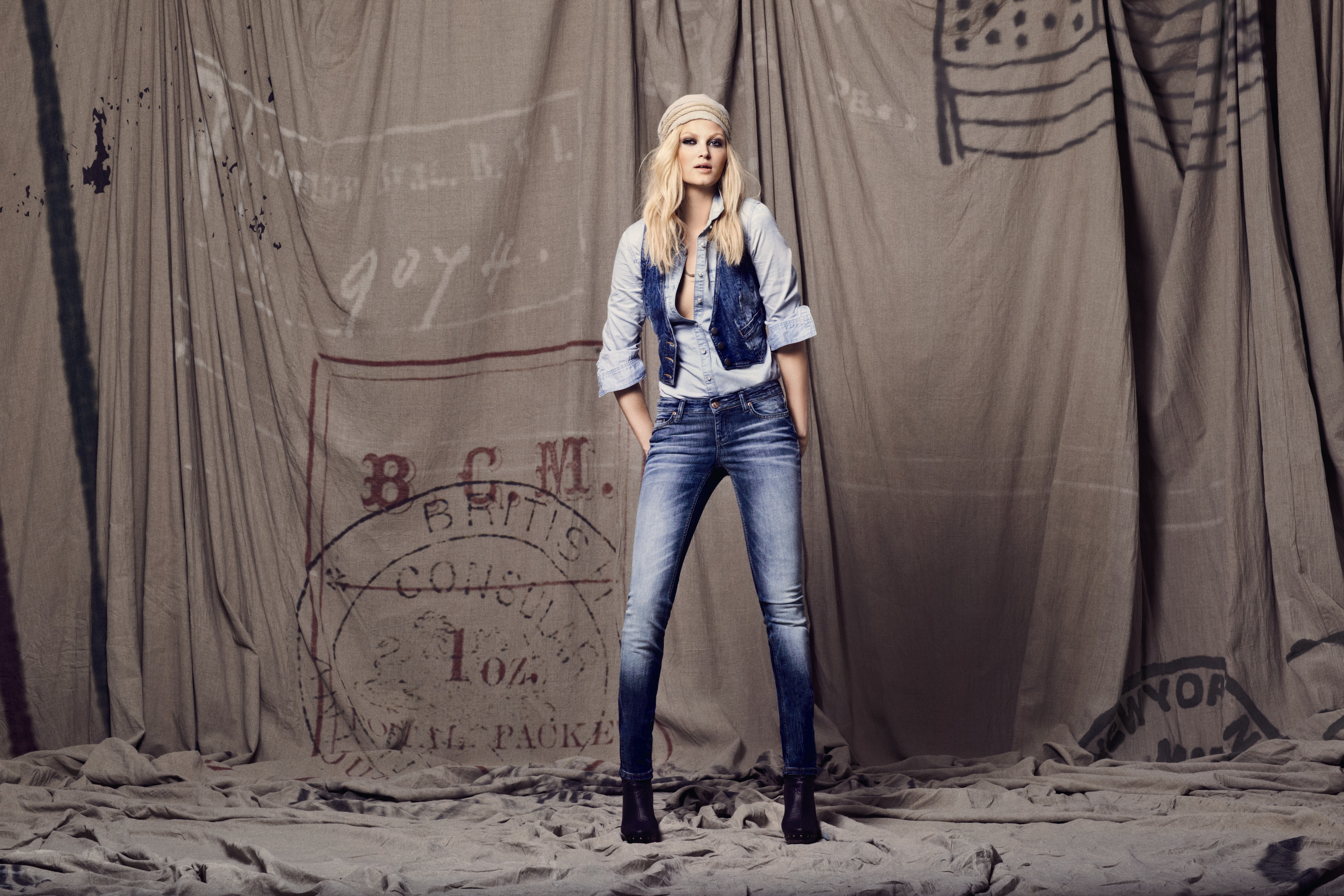 Only AW 2011 Jeans Collection 17