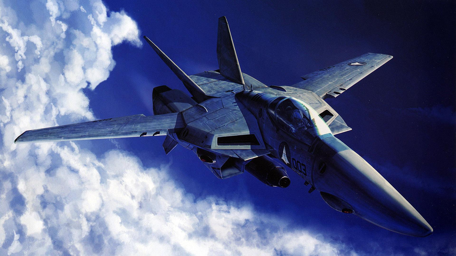 fighter plane HD