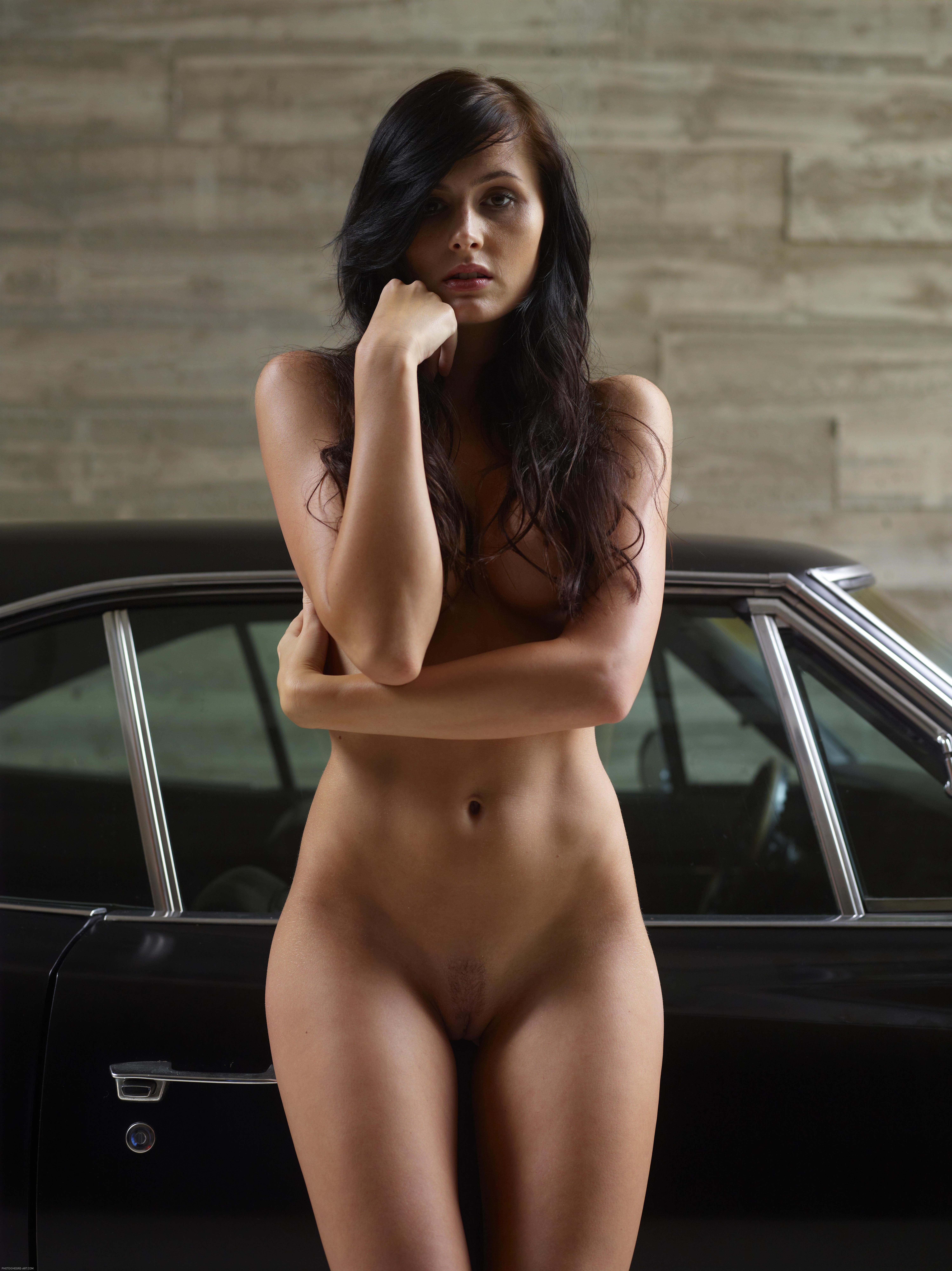 naked hot guy stimulate girl