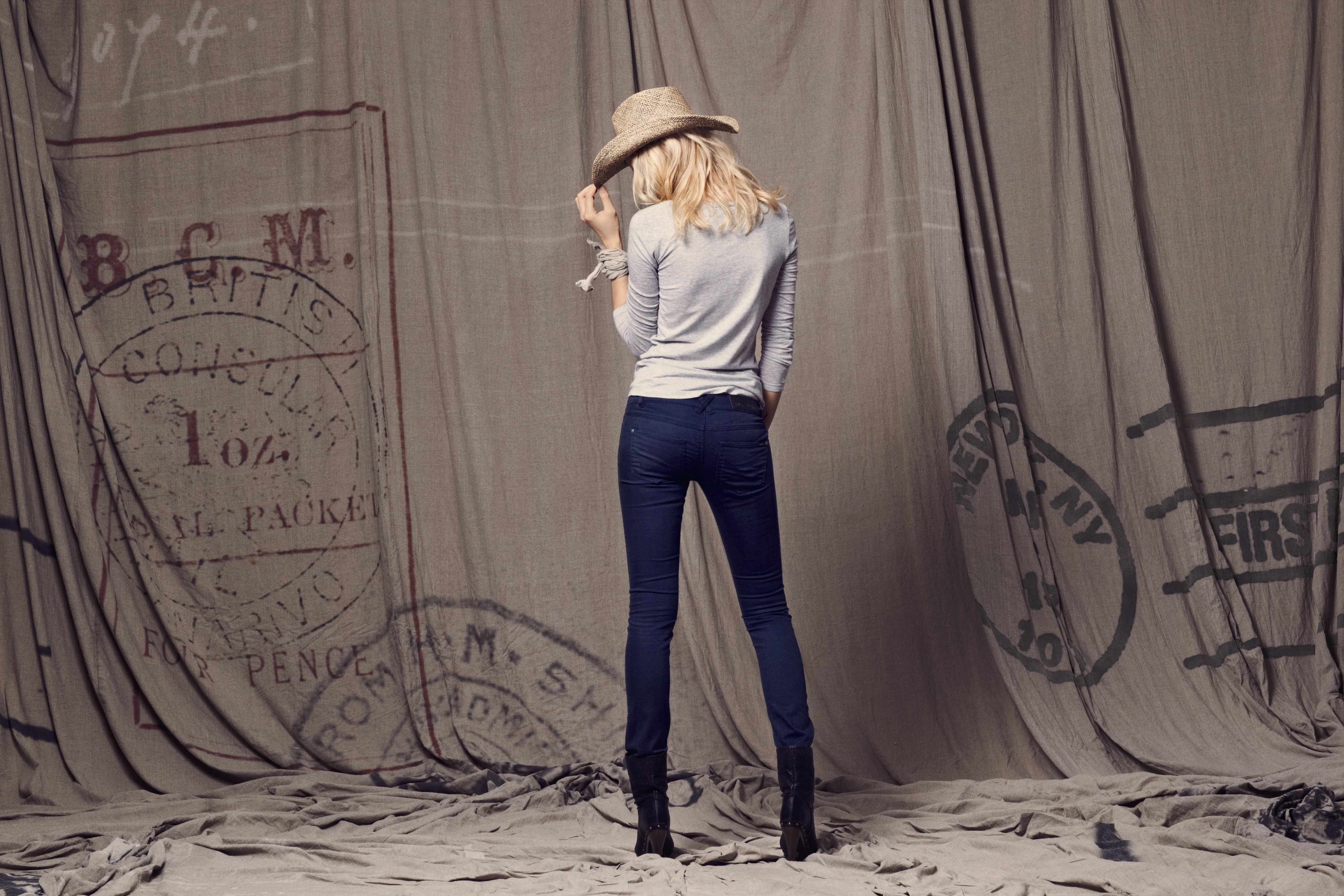 Only AW 2011 Jeans Collection 2