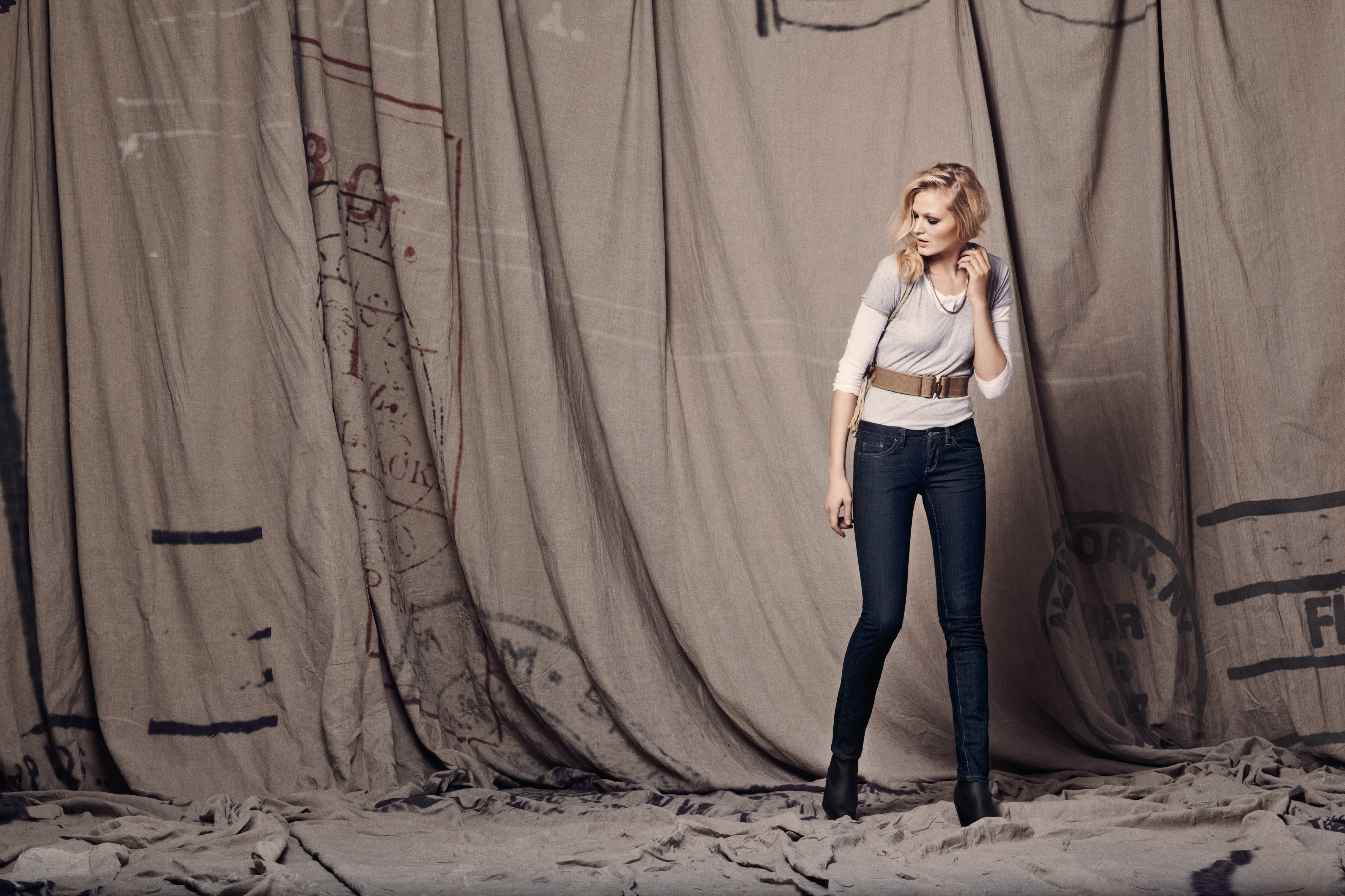 Only AW 2011 Jeans Collection 23