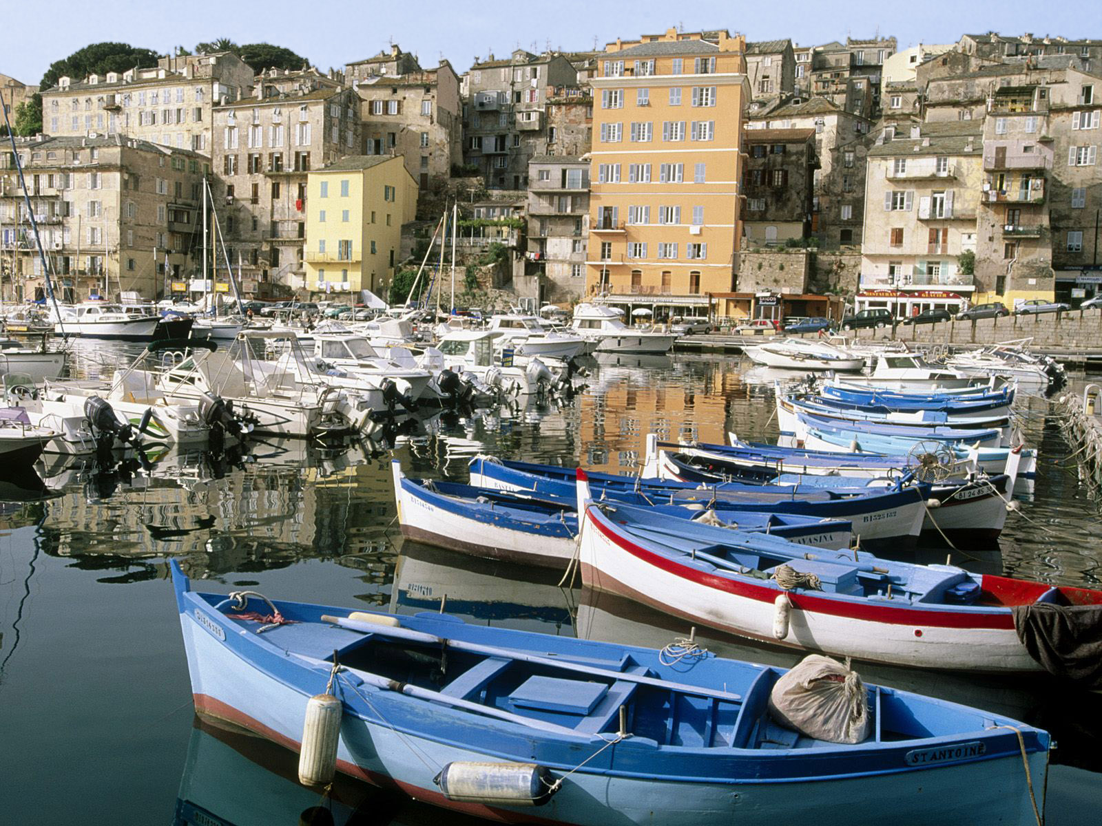 Bastia 9 Corsica 4 France