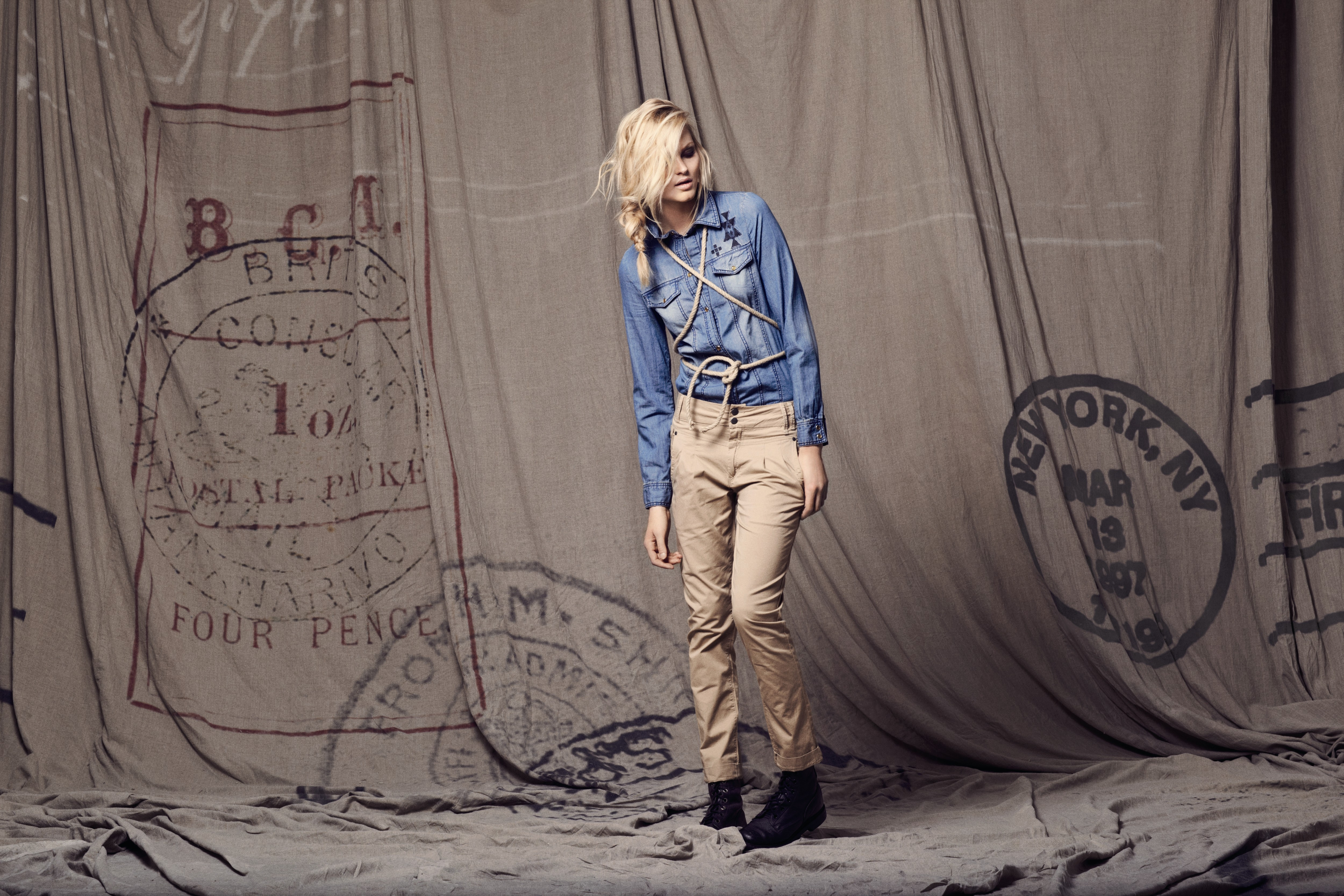 Only AW 2011 Jeans Collection 13