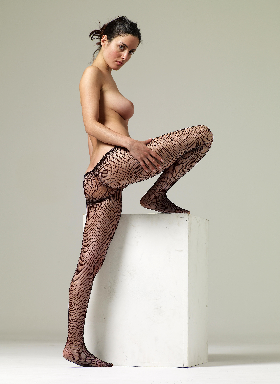 Fishnet pantyhose site free