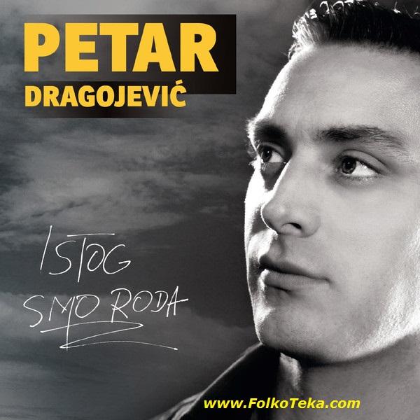 Petar Dragojevic 2013