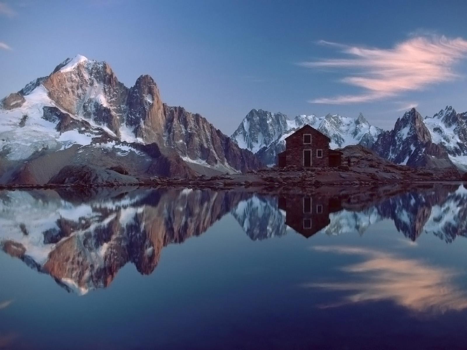 Alps 7 France
