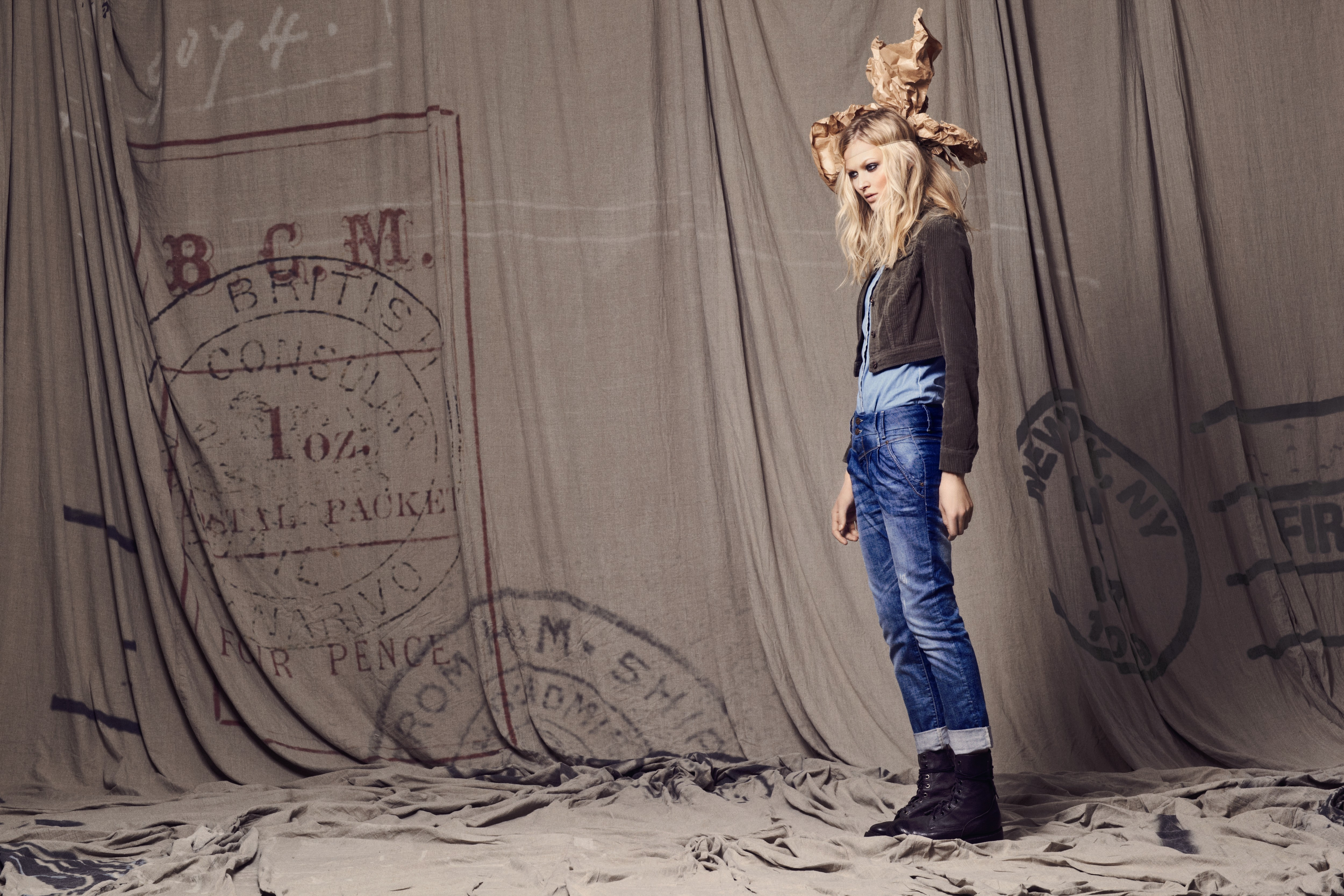 Only AW 2011 Jeans Collection 4