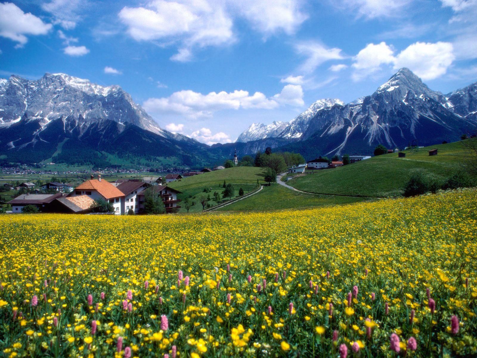 Countryside Splendor 7 France