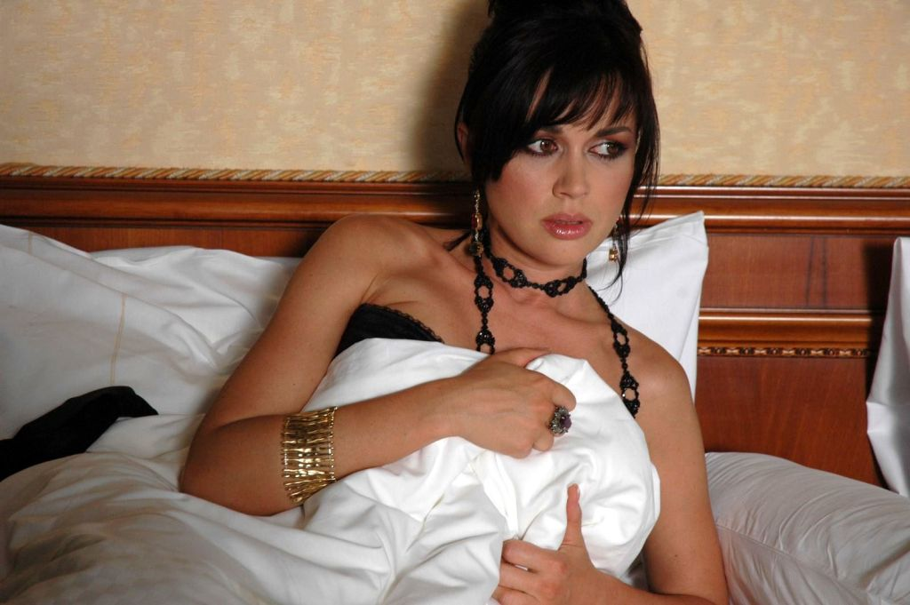 HD Vido et porno gratuit avec Anastasia Zavorotnyuk