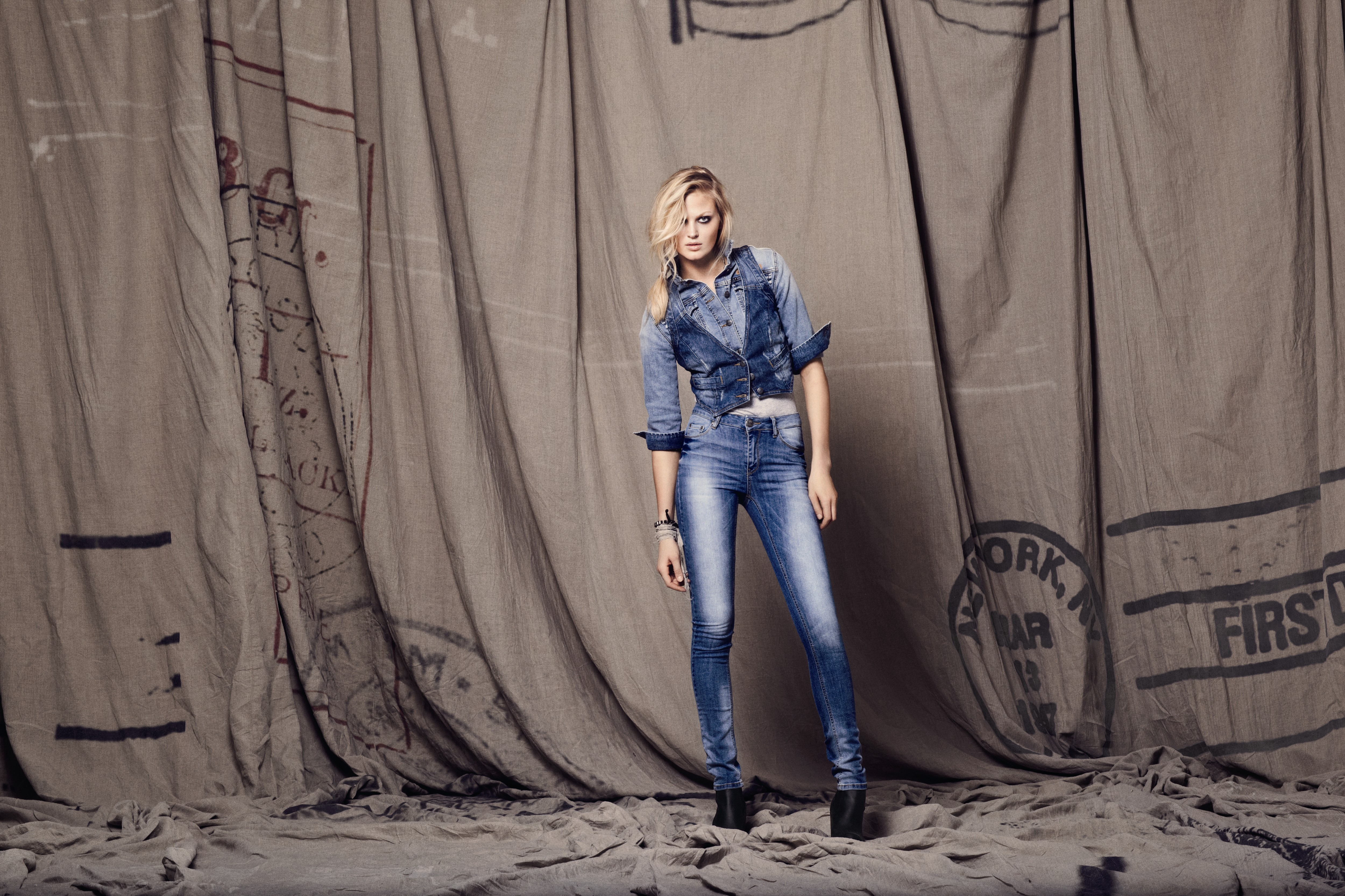Only AW 2011 Jeans Collection 28