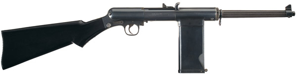 smith and wesson 1940