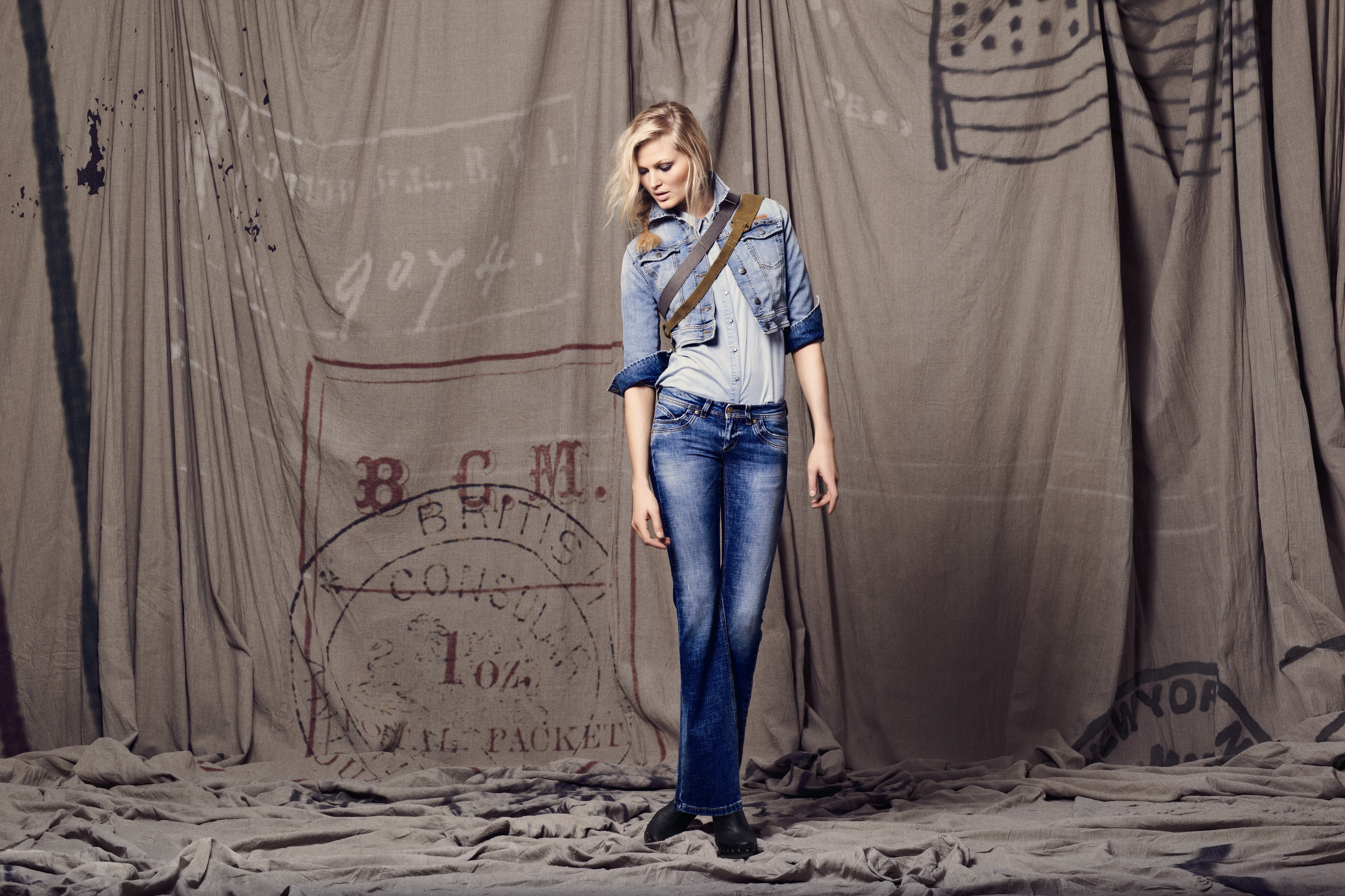 Only AW 2011 Jeans Collection 15